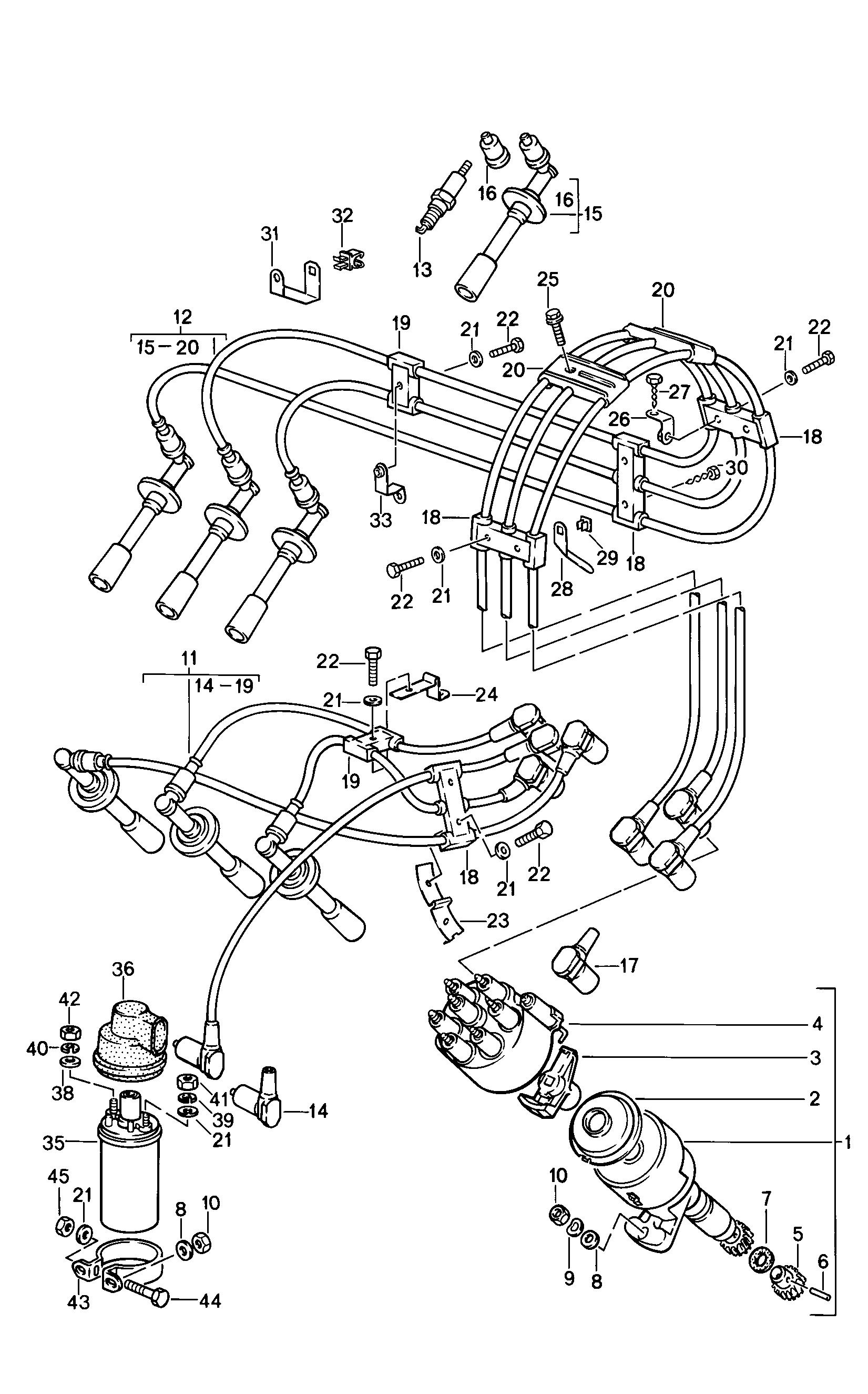 Diagram Of 1987 Porsche 911 Engine Wiring Library 1989 Pet