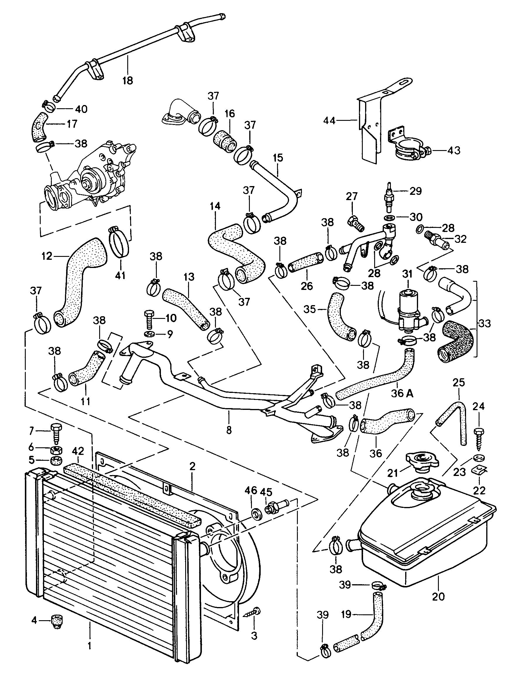 Porsche 944 Engine Diagram - Example Wiring Diagram on