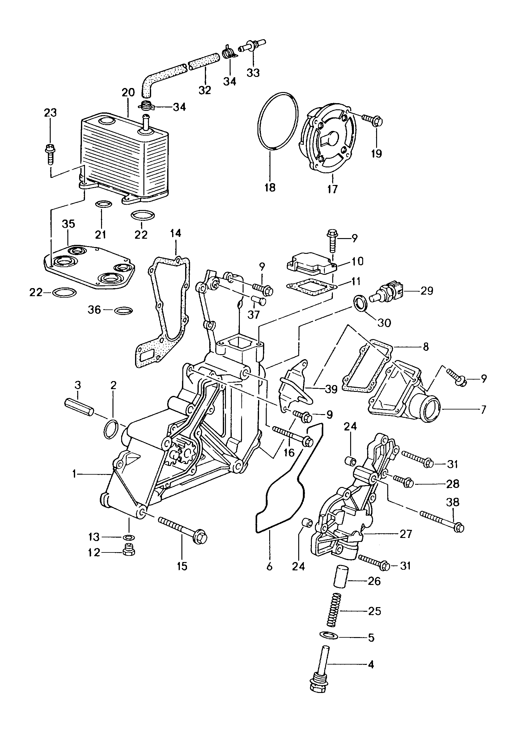 1999 Porsche Boxster Wiring Diagram Trusted Diagrams Engine 1997 Circuit U2022 2001