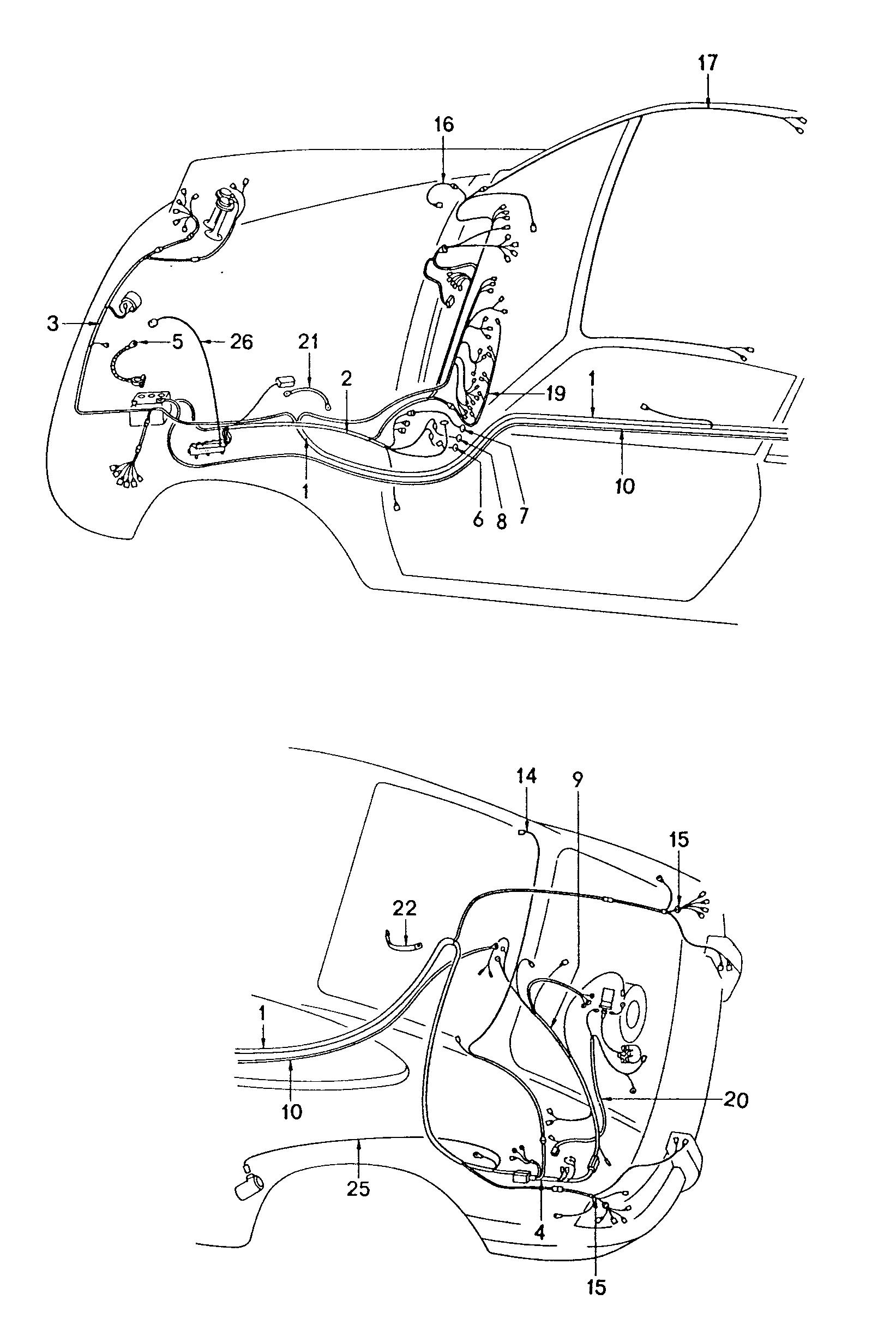 porsche 911  1974 - 1977
