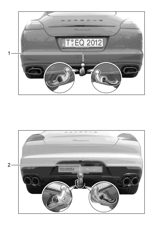 Porsche panamera tequipment 2010 2017 trailer coupling porsche panamera tequipment 2010 2017 porsche pet publicscrutiny Choice Image