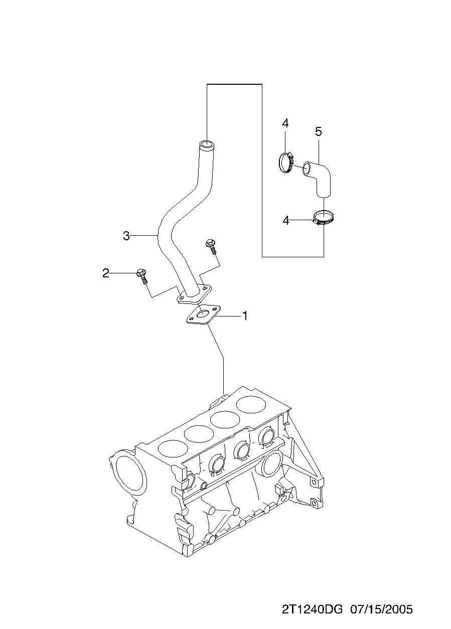 Chevy Aveo Ventilation Diagram Electricity Site