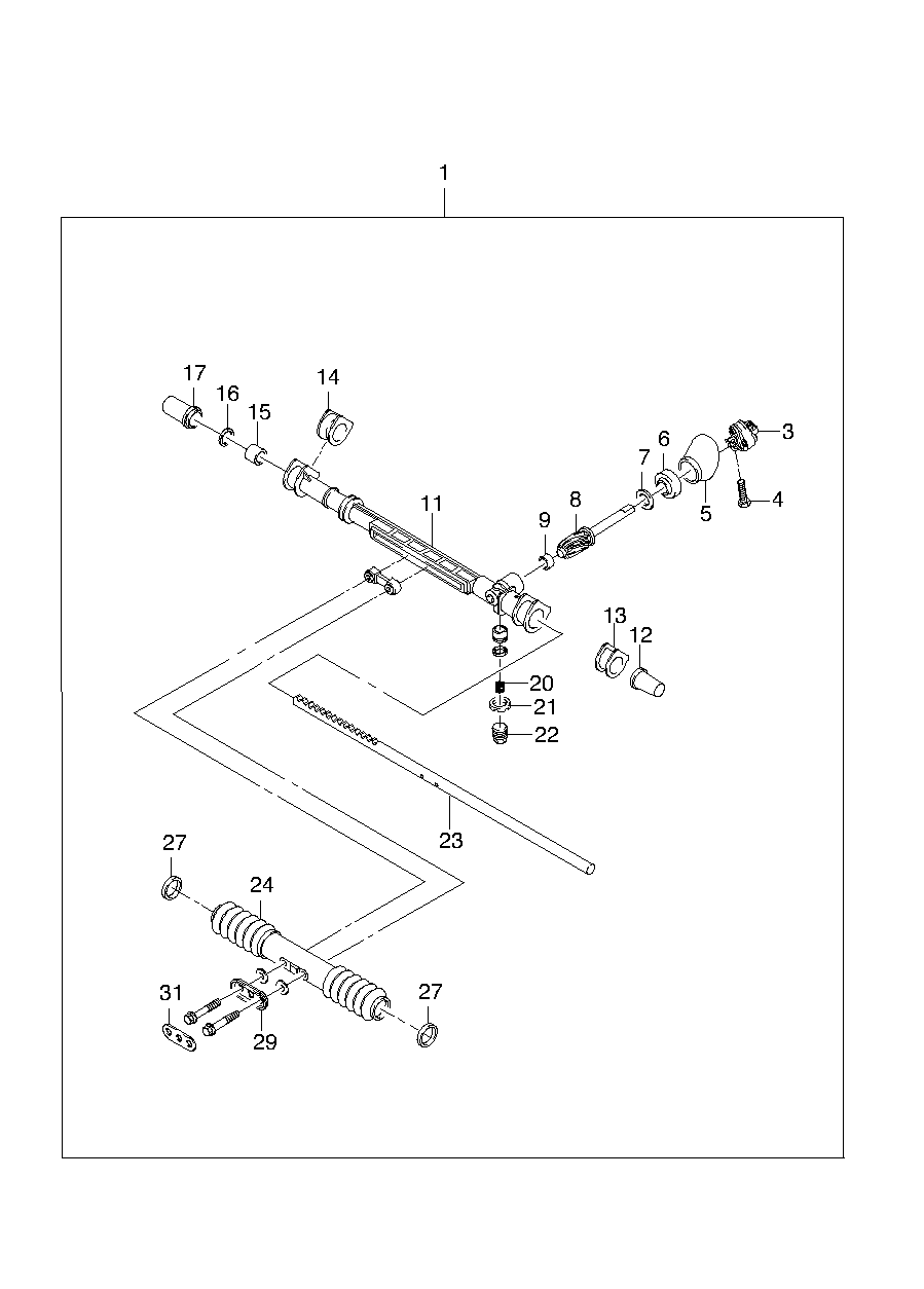 lanos (t100) [gen] / spare parts catalog epc