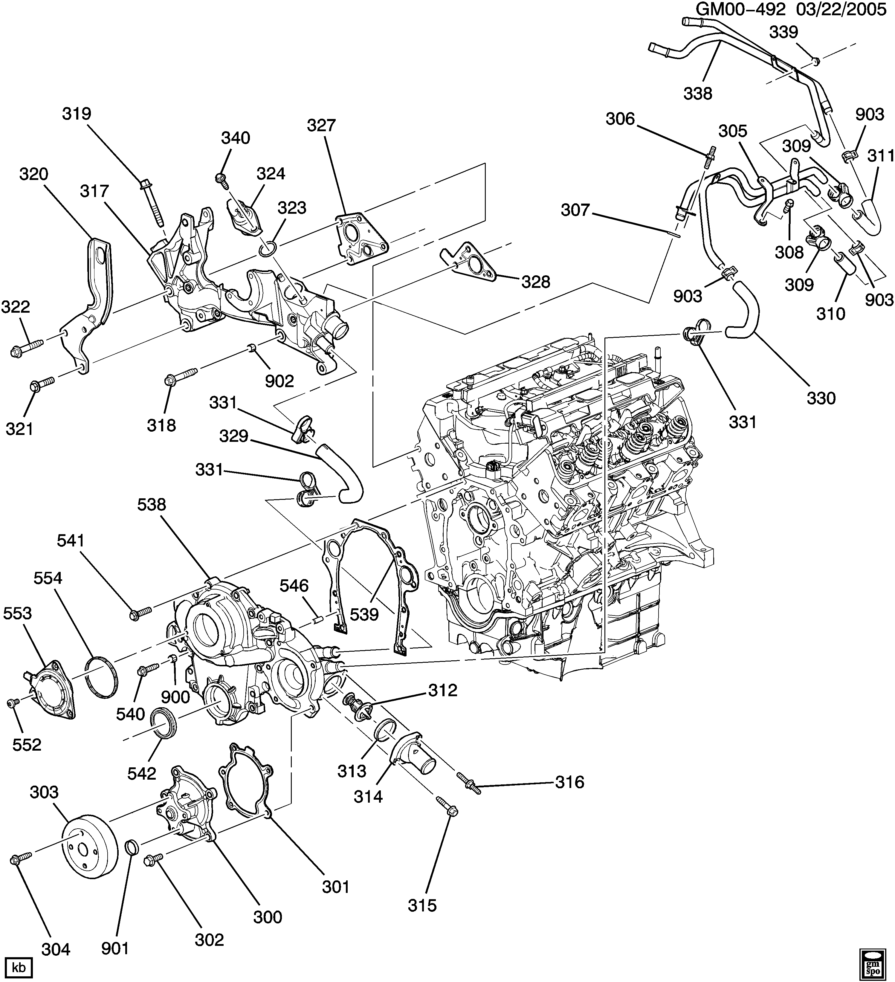 dodge 3 9l v6 engine diagram wiring diagram g11 Dakota V6 Engine