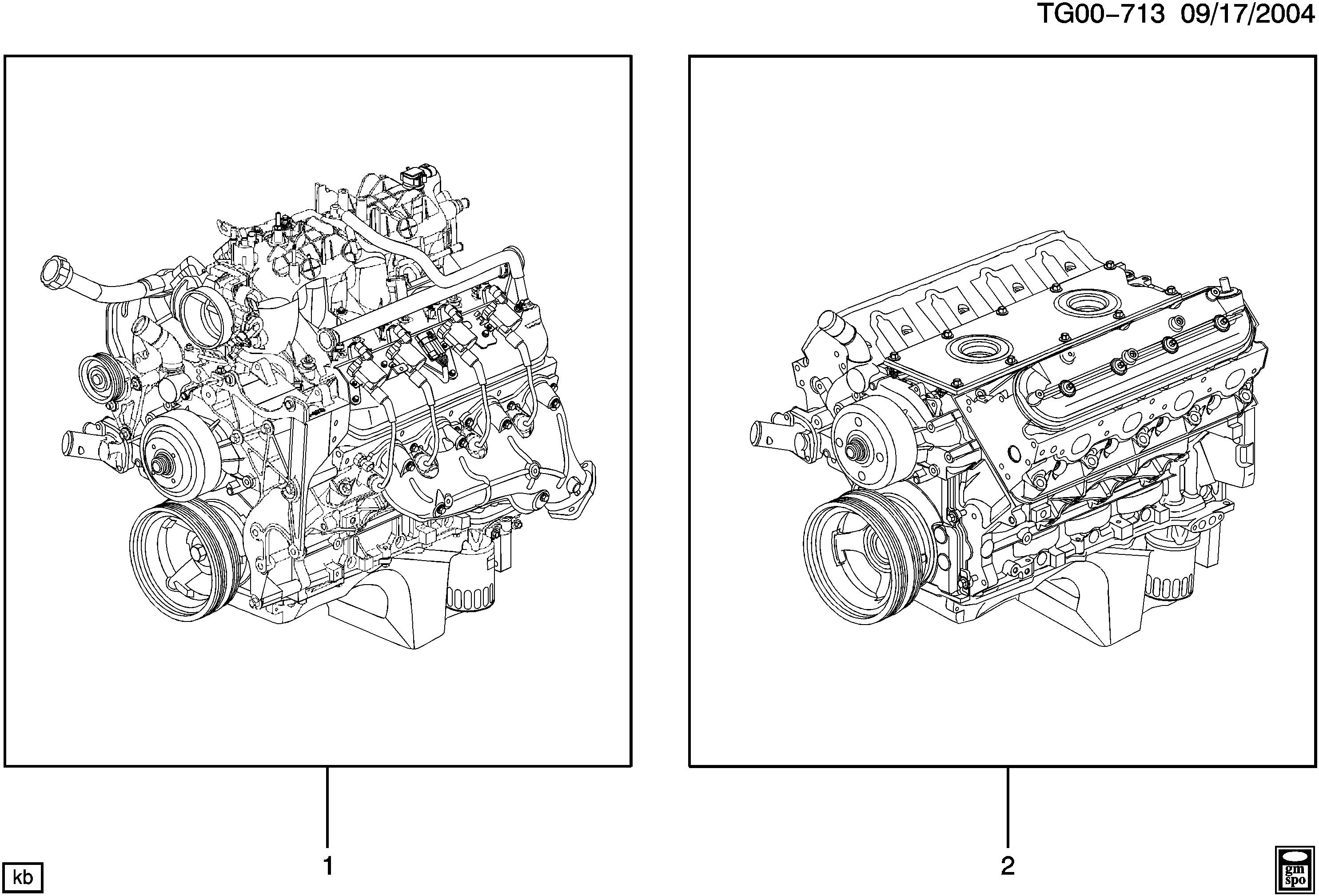 Lq4 Engine Diagram