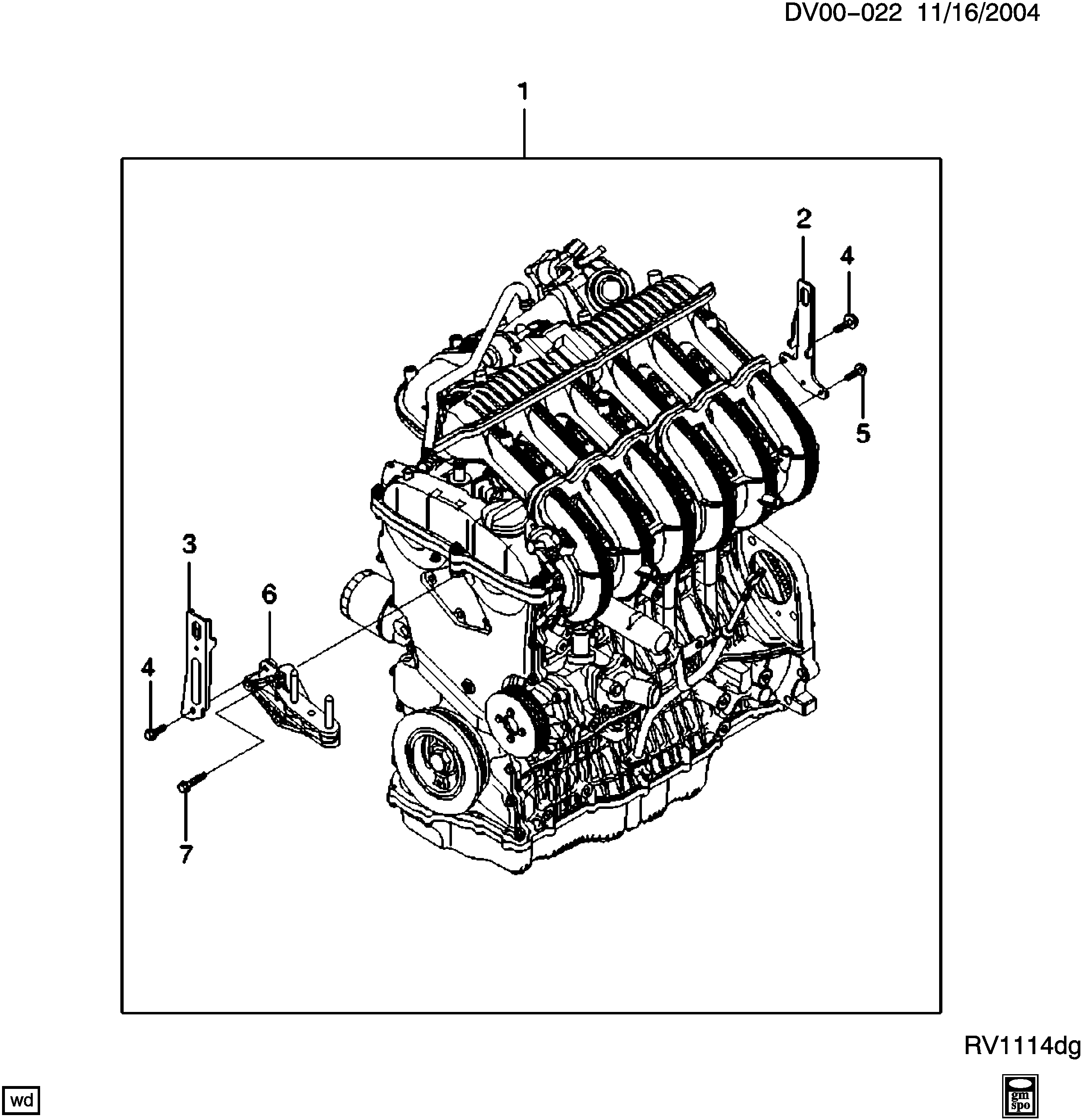 Epica Engine Diagram Wiring Libraries Chevrolet Diagrams U2022epica Non Canada And Us Asm 2 5l V6