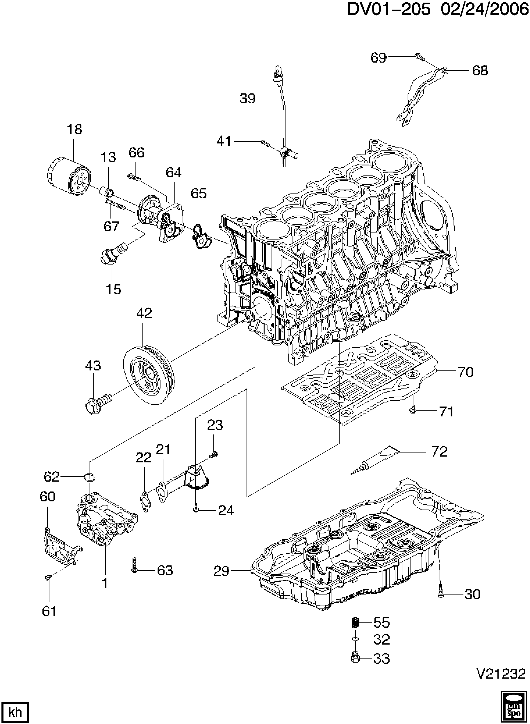 Fb50 Epica Engine Diagram