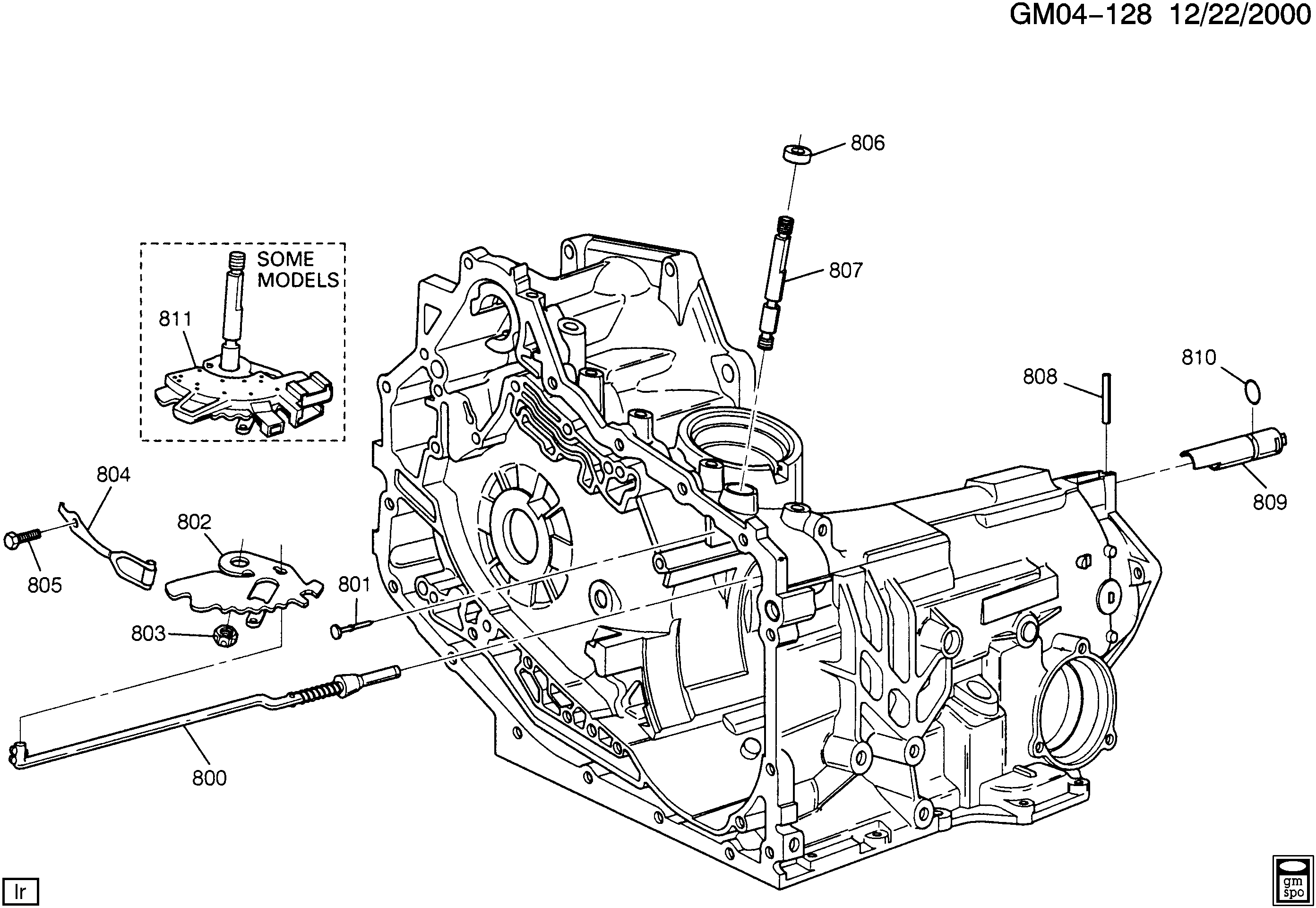 Buick Rendezvous Transmission Diagram Wiring Diagram Forward