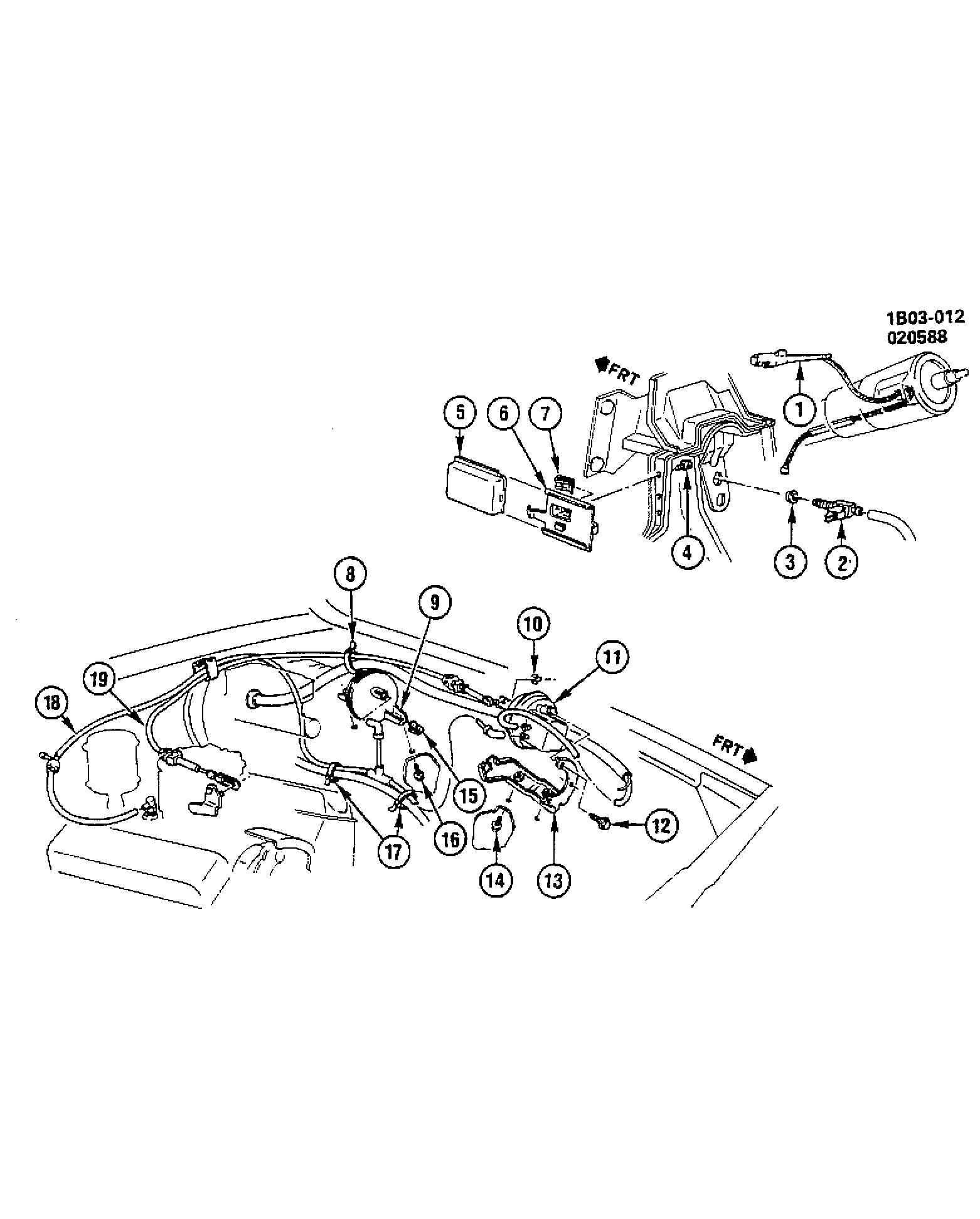 Caprice Cruise Control V8 Chevrolet Epc Online Nemigacom Gm Diagram