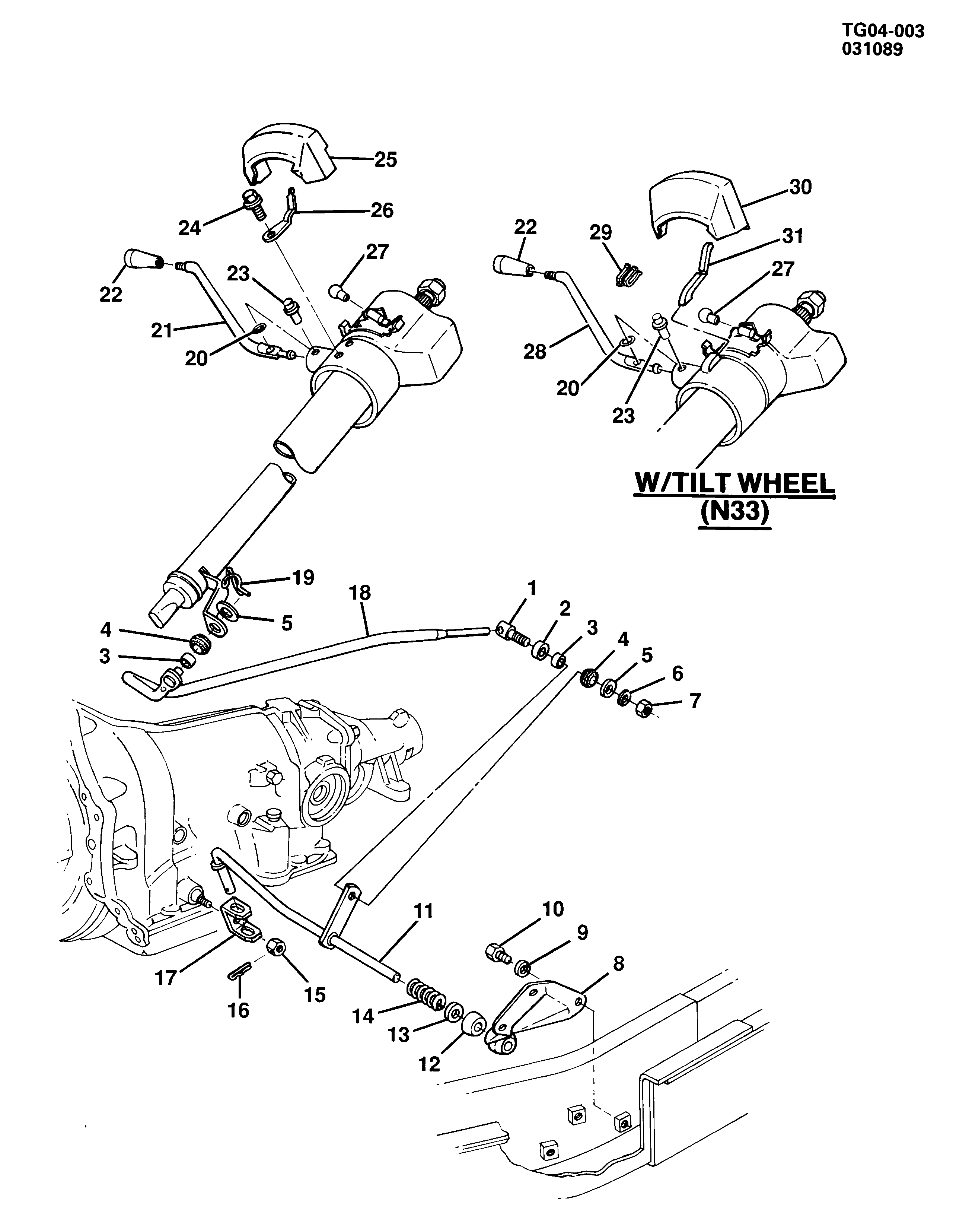 gmc g15  g1500 van rally  automatic