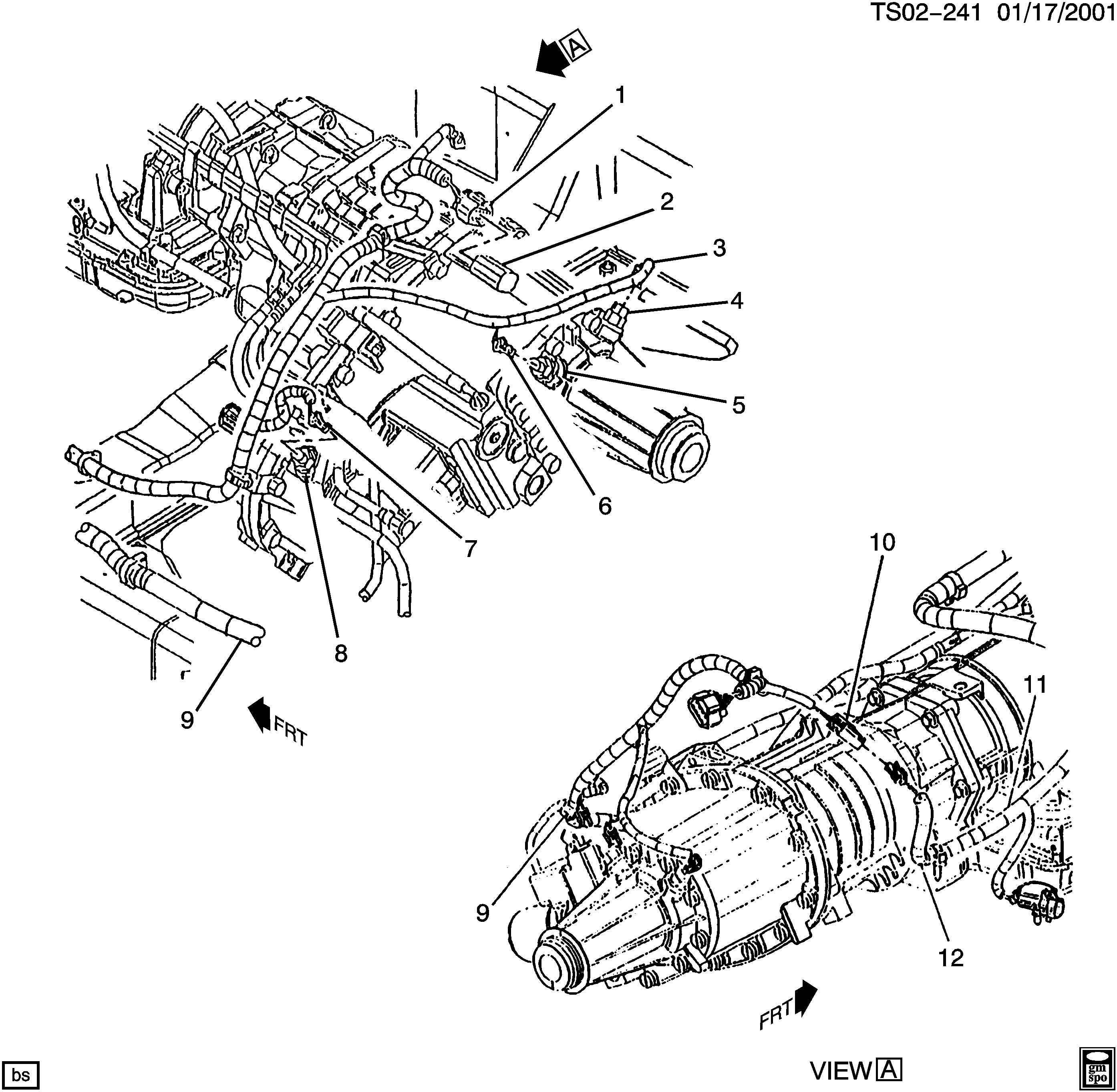 case 530 engine diagram
