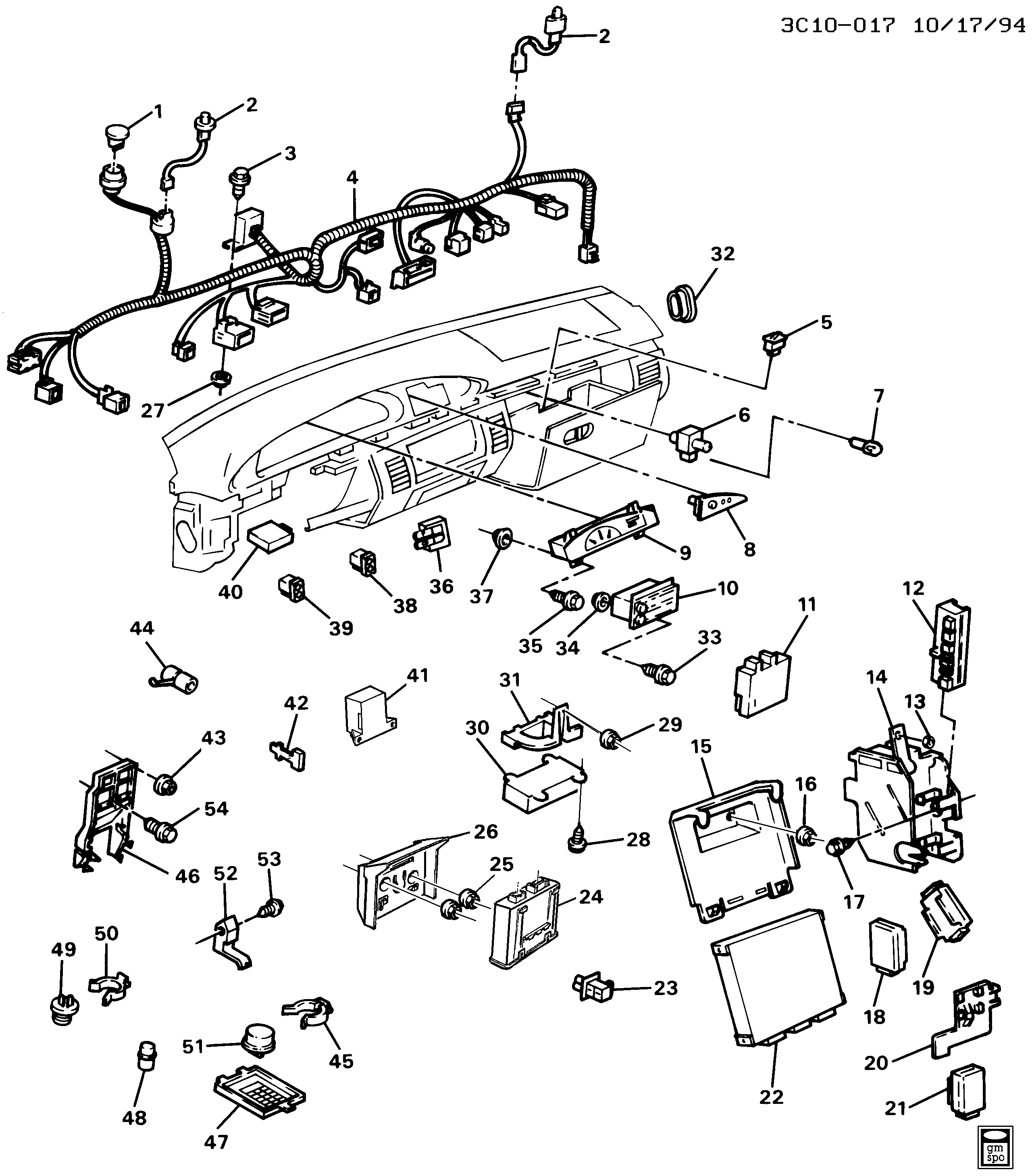 3 1l Engine Diagram