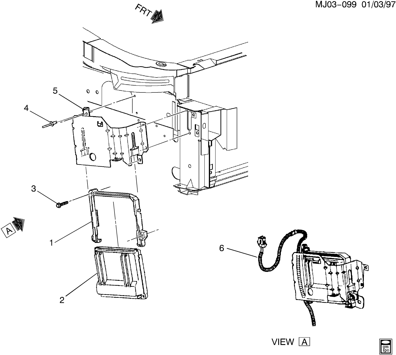 Epc Wiring Harness General Diagram Information M35a2 Cavalier P C M Module U003e Chevrolet Online Rh Nemigaparts Com