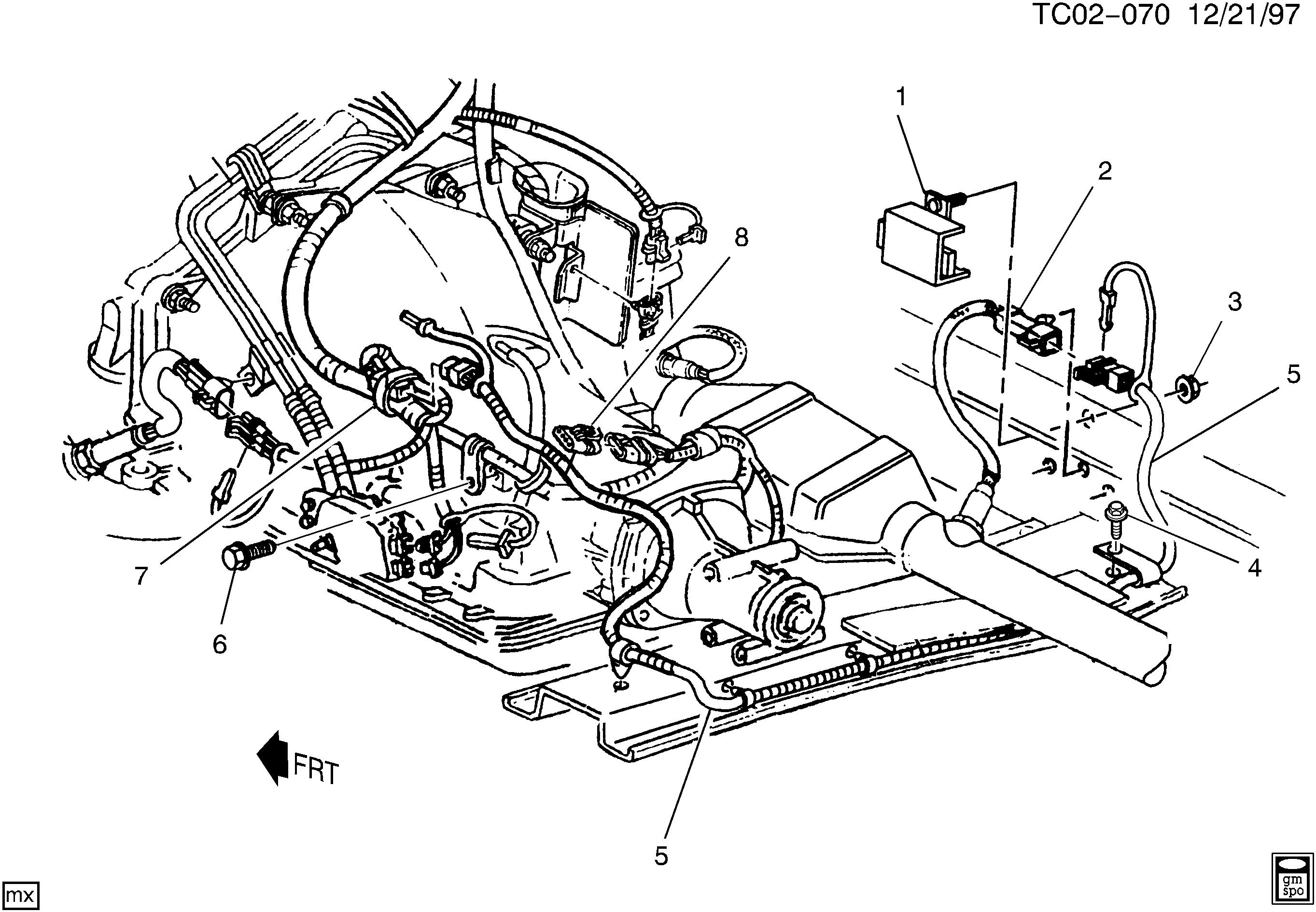 k1500 pickup 4wd - carryover model  oxygen