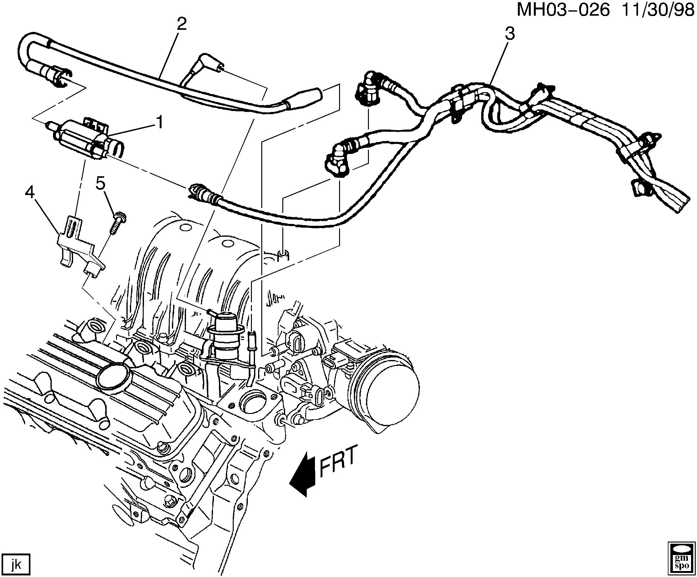 Buick Lesabre Parts Catalog