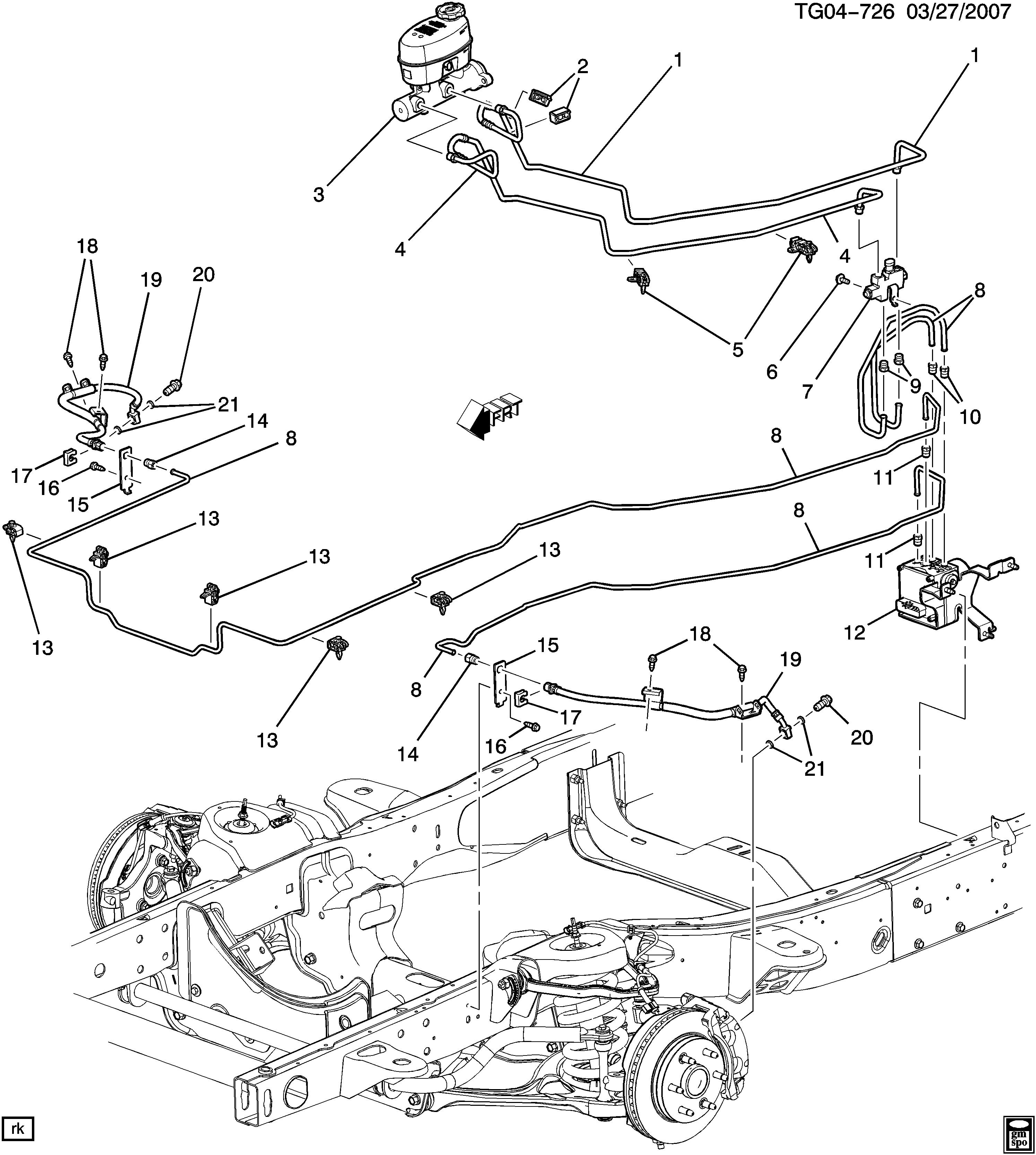 ACDelco 176-1571 Auto Part