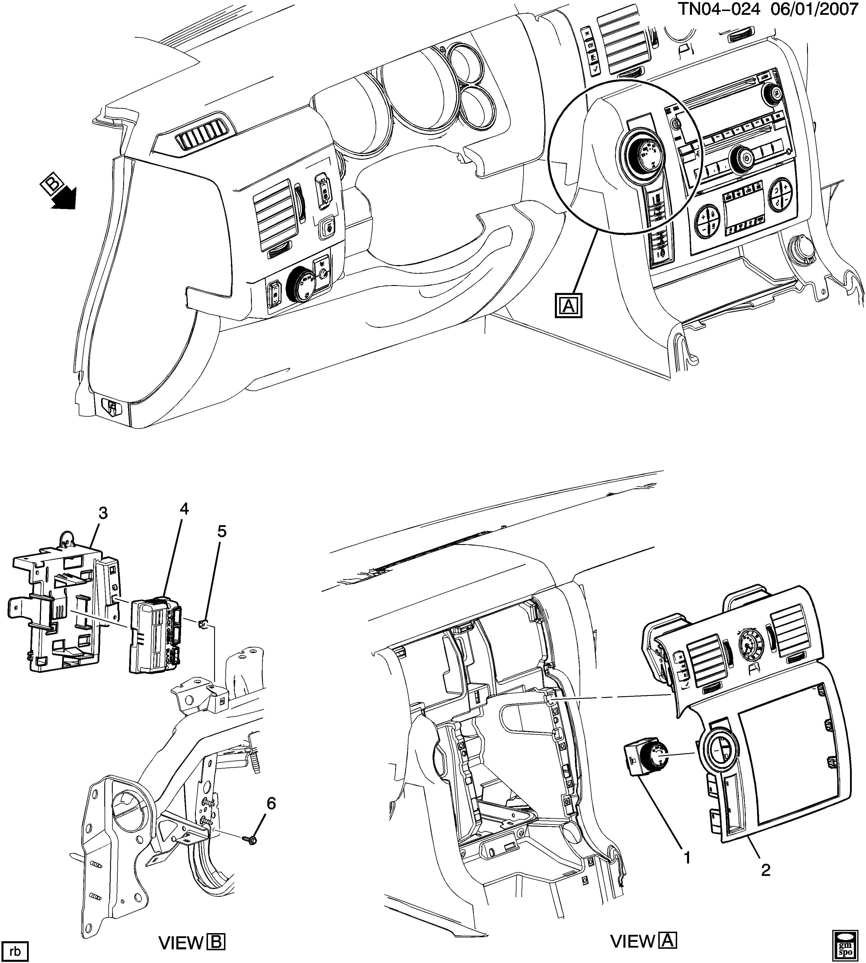 hummer h2 transfer case control module