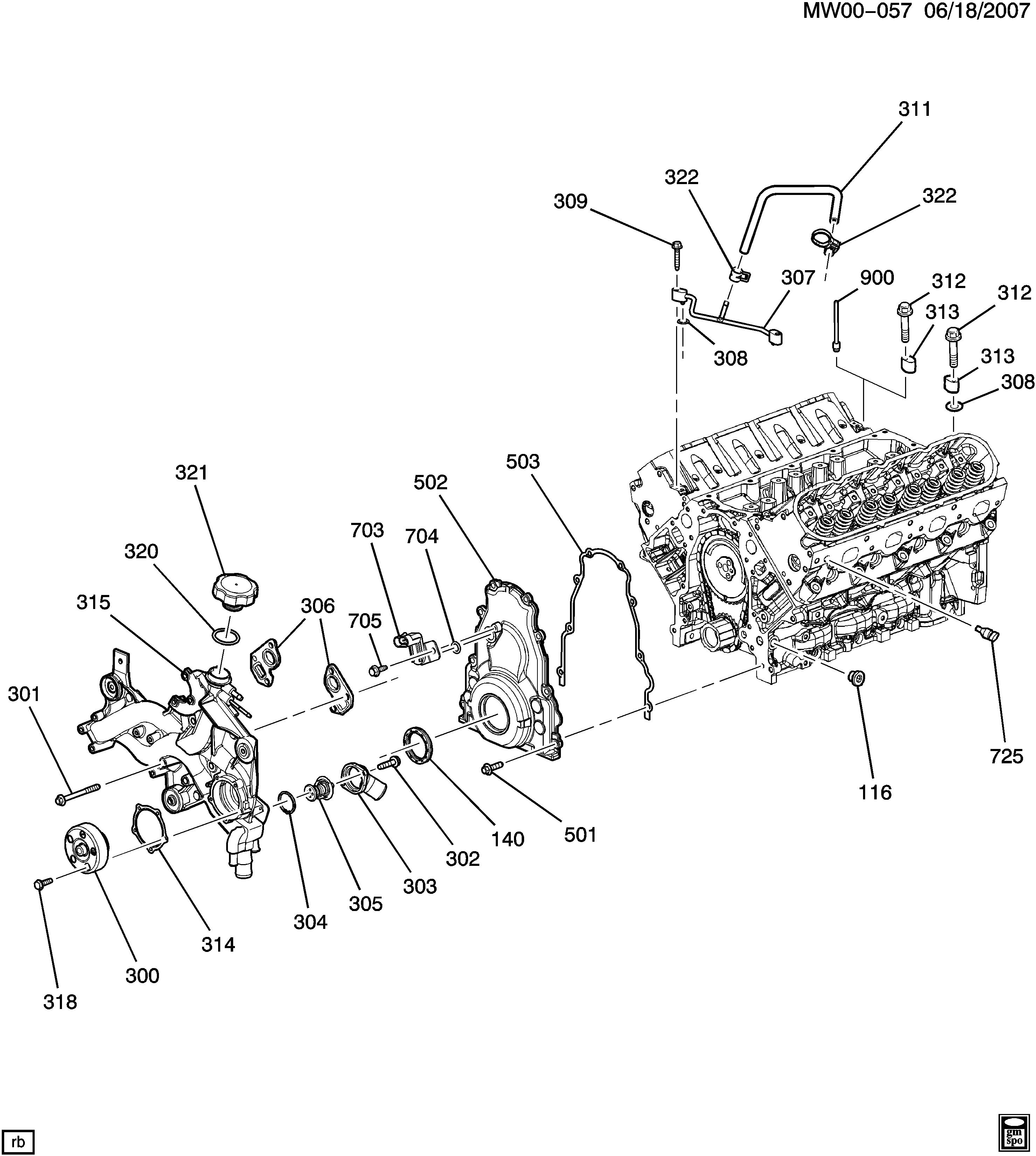 5 3l Vortec Engine Diagram Manual Guide