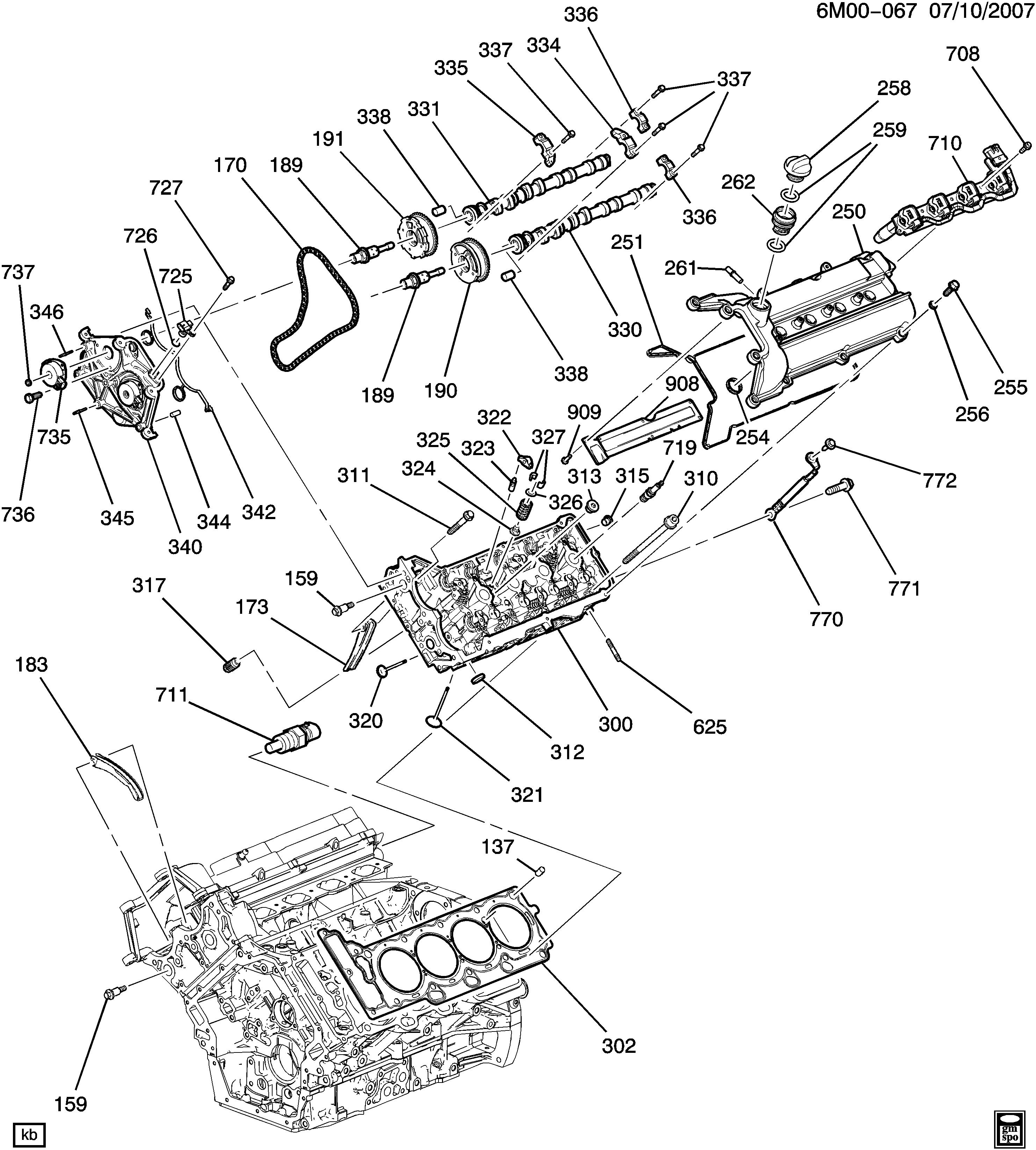 Ford Gt Engine Diagram