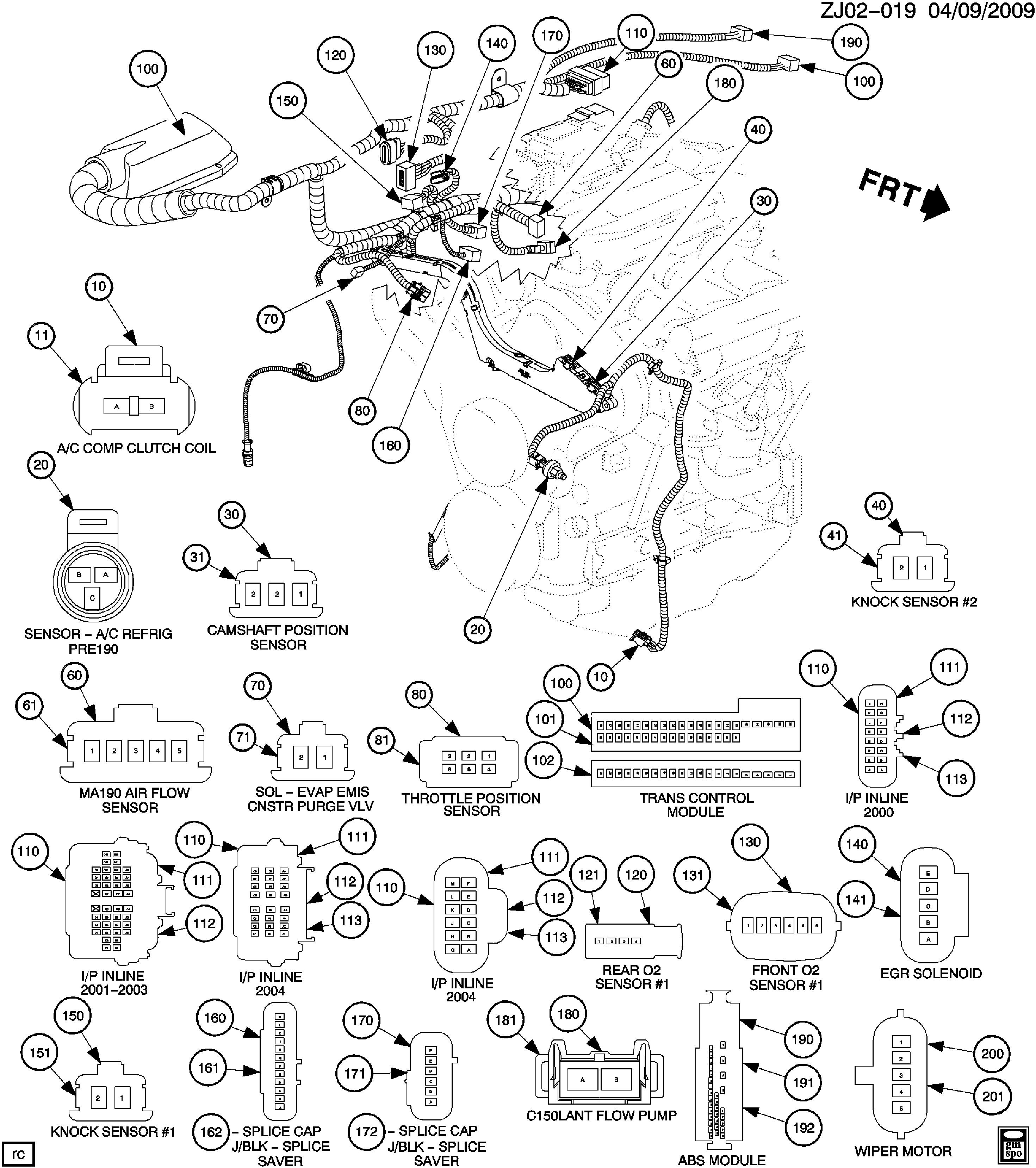Saturn L Series Wiring Diagram - Complete Wiring Schemas