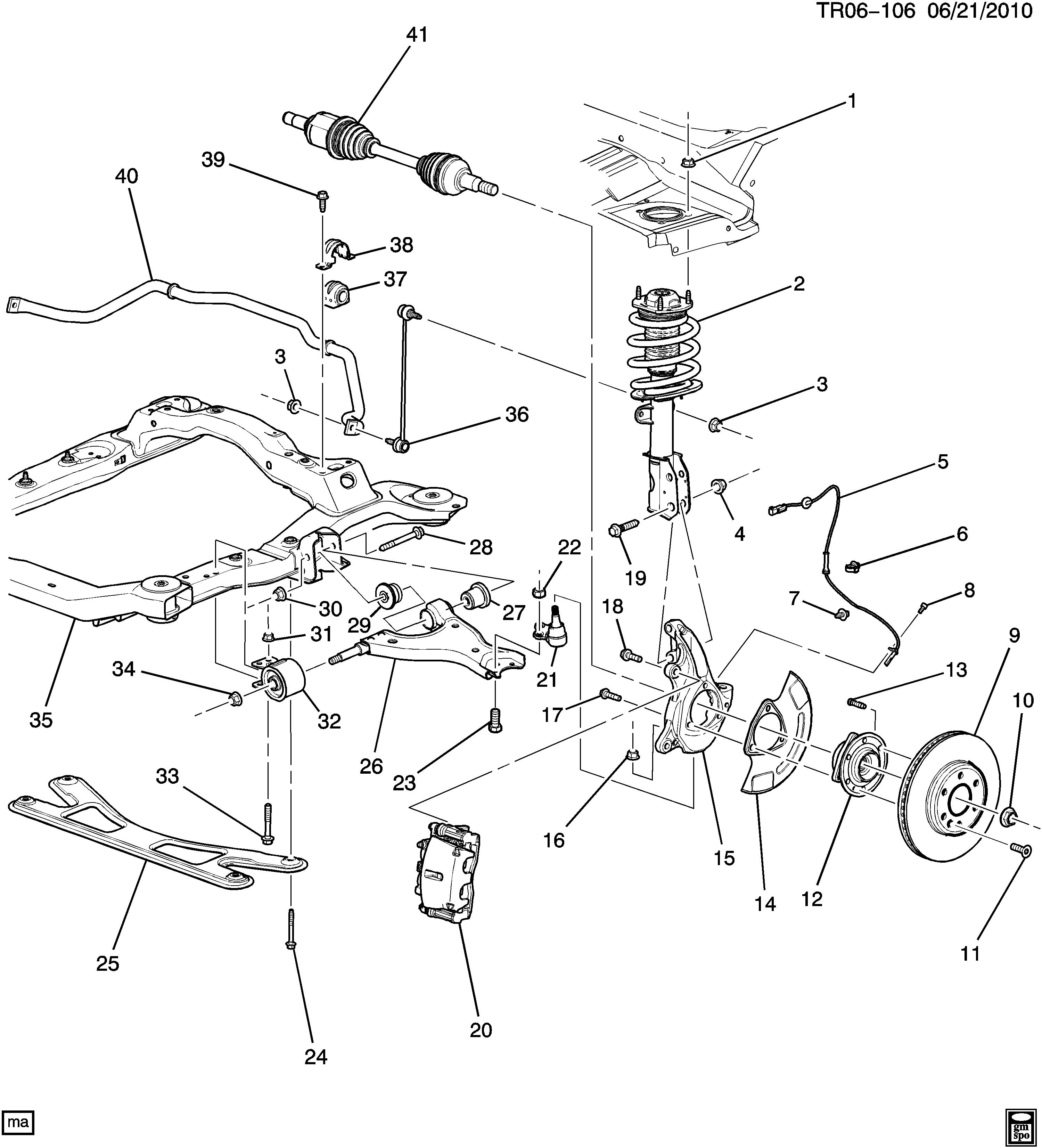 gmc acadia suspension diagram - wiring diagram desc rich-a -  rich-a.fmirto.it  fmirto.it