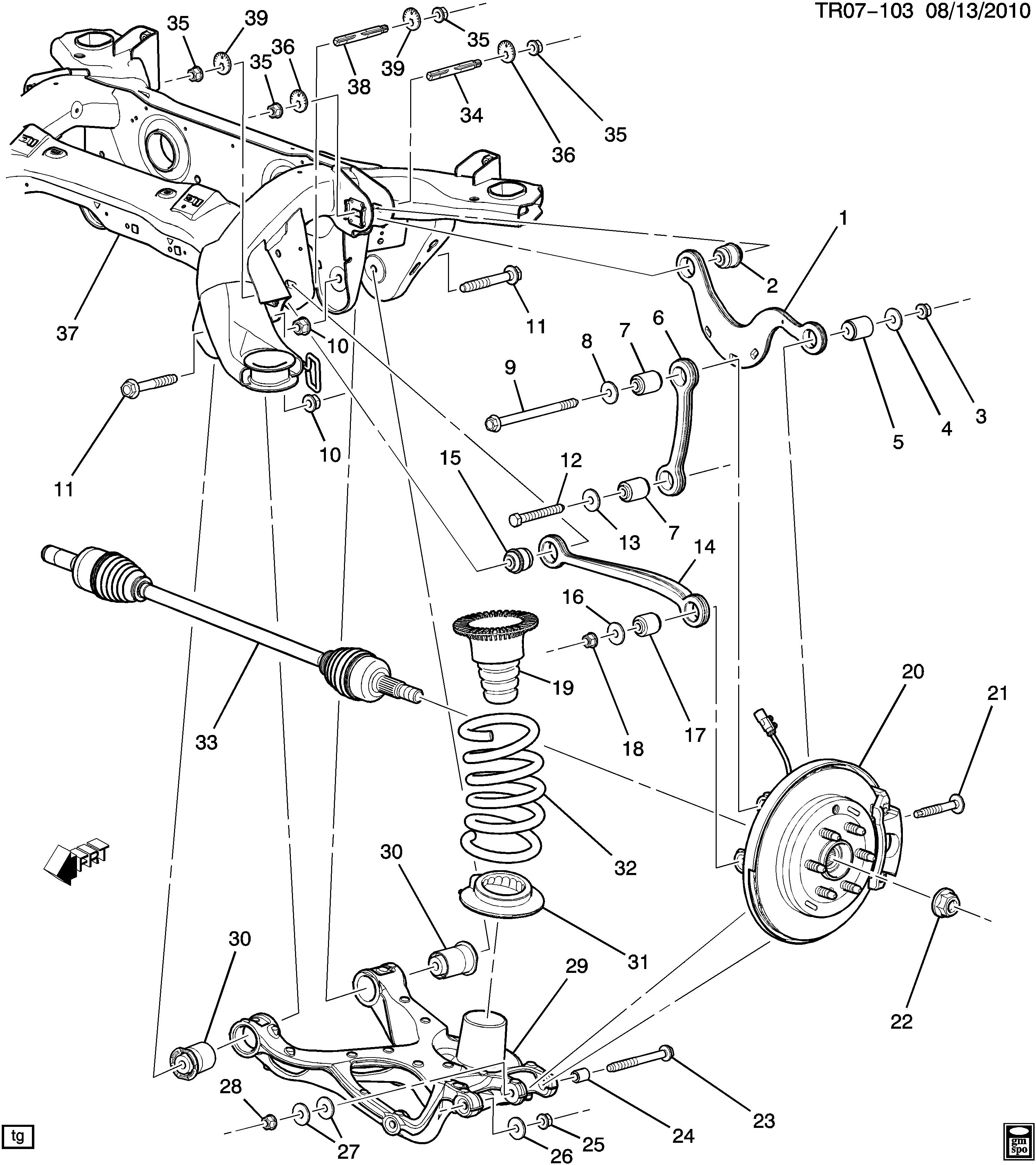 gmc acadia suspension diagram - wiring diagram log loot-past -  loot-past.superpolobio.it  superpolobio.it