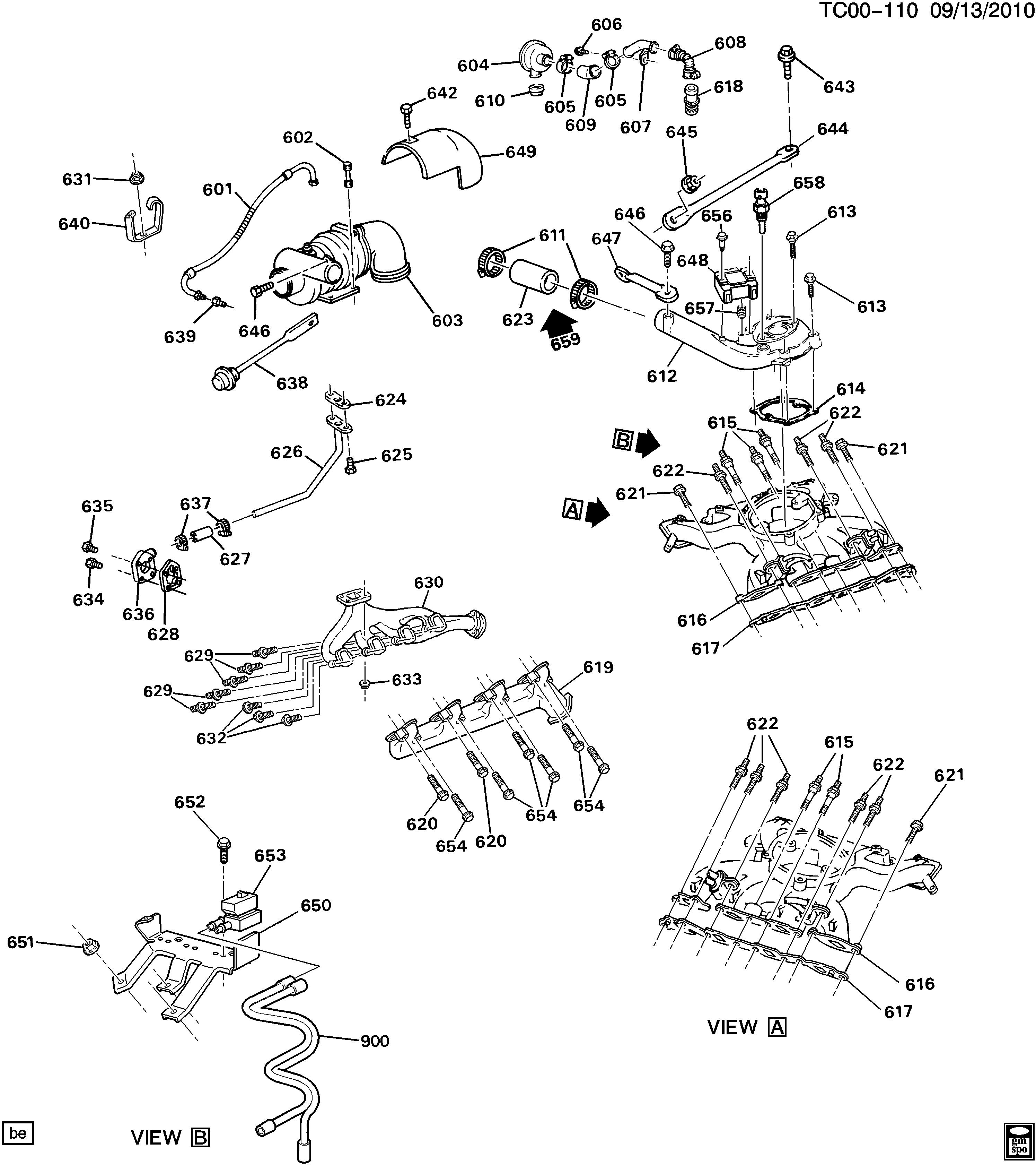 263833 Honda Accord Engine Parts Diagram