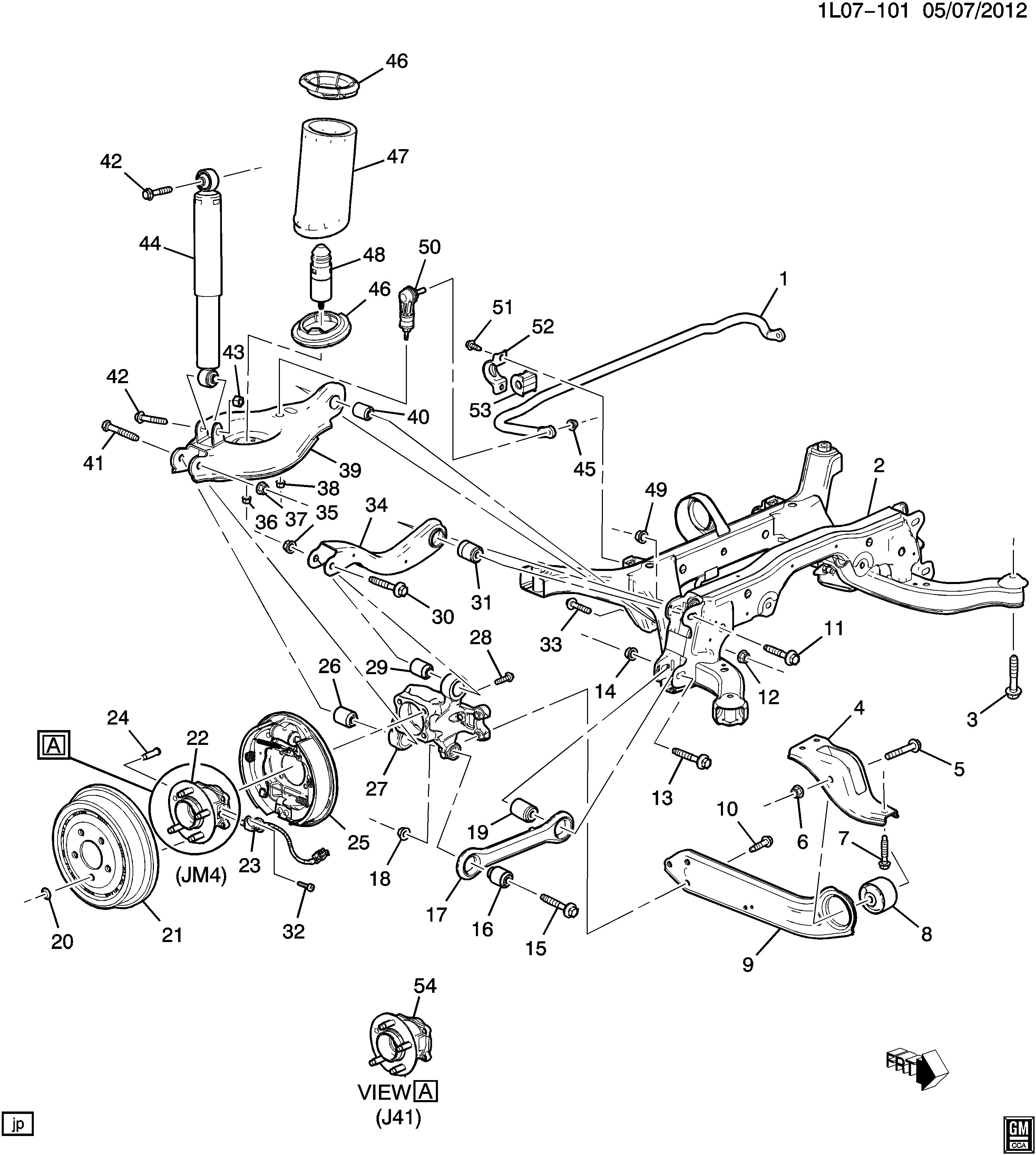 pontiac torrent lf suspension rear epc online nemiga Mach 2 Insecticide