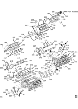 Oldsmobile Aurora 6 Cylinder Engine 8 Cylinder Engine Epc Online Nemiga Com