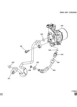 Saturn Aura - 6-speed manual transmission, automatic