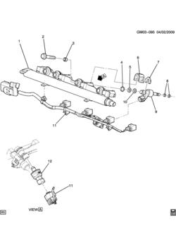 automobile fuel pump common rail wiring diagram