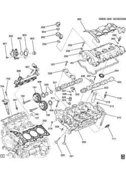 gm 2 8l engine timing gm 2 0l engine wiring diagram