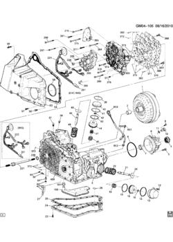 4t65e Wiring Diagram - Schematics Wiring Diagram on