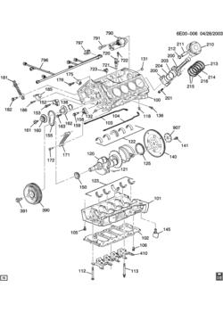 Cadillac Sts V6 Engine