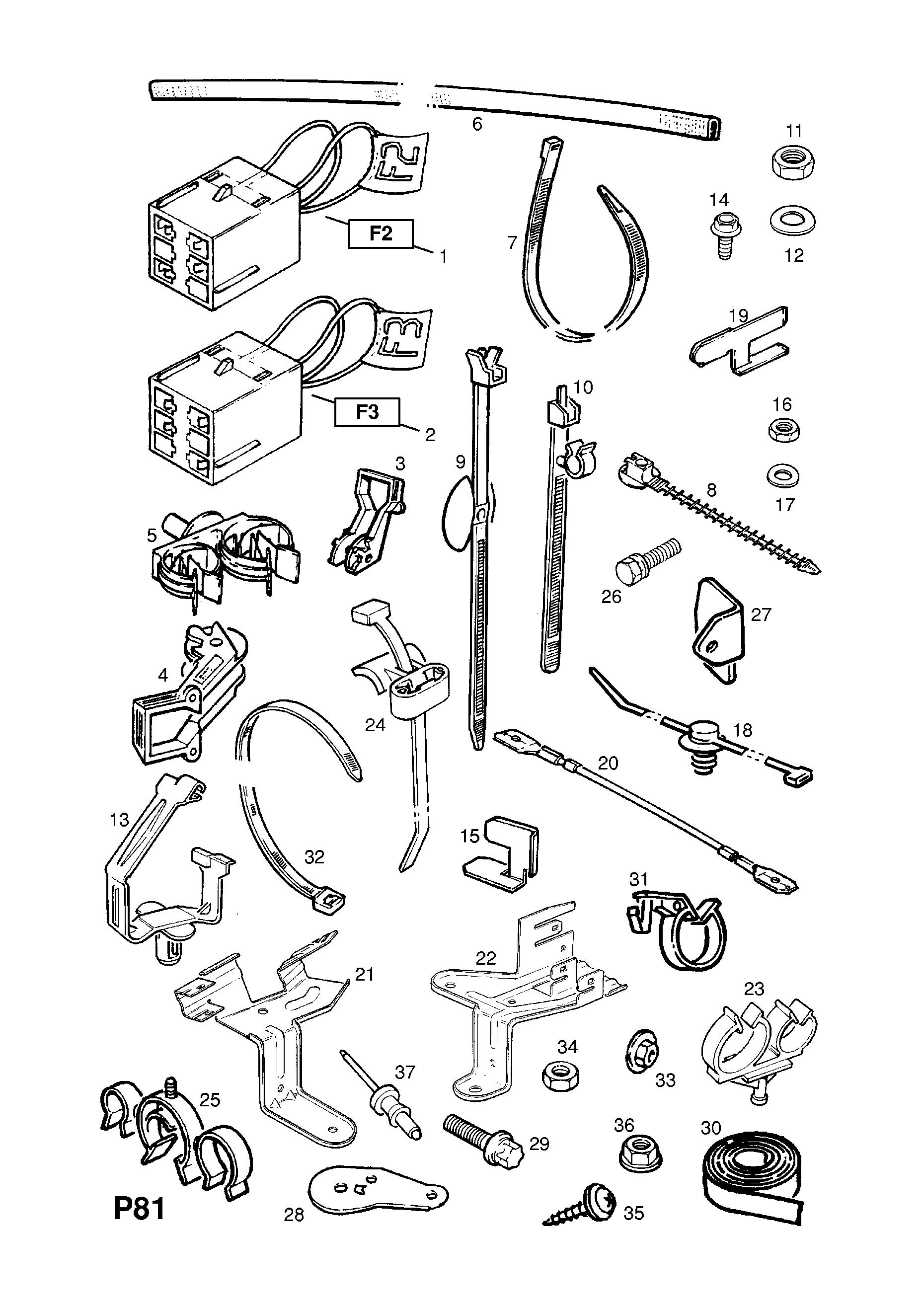 corsa b wiring harness wiring diagrams rh 11 13 3 masonuk de