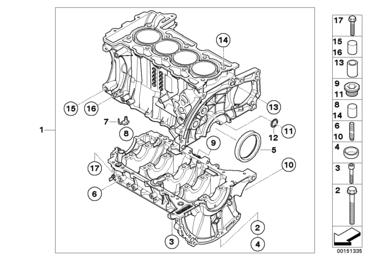 Twin Engine Mini Cooper