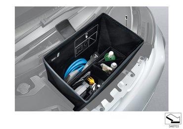 Floor Mats Bmw I3 >> BMW i3 94Ah - Retrofitting / conversion / accessories ...