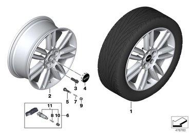 Mini Cooper S Wheels Gt Bmw Etk Online Gt Nemiga Com