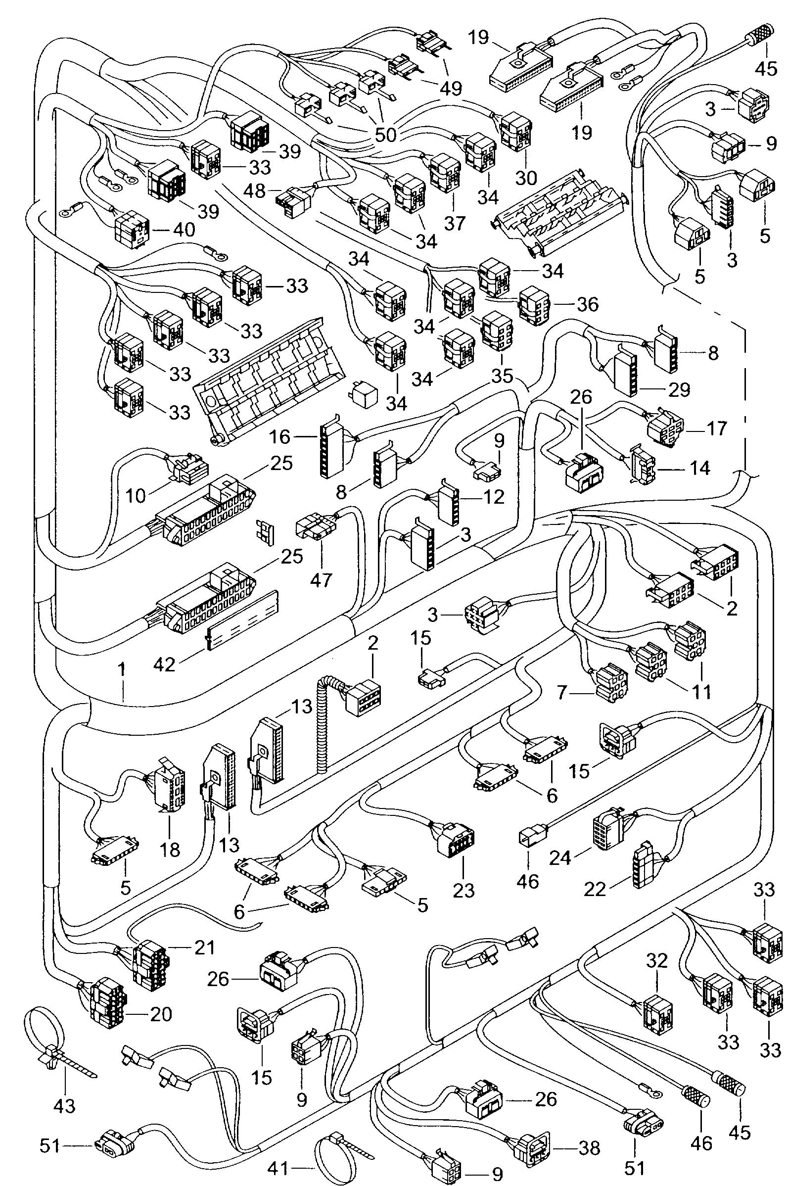 Seat Ibiza Wiring Diagram 3 Way