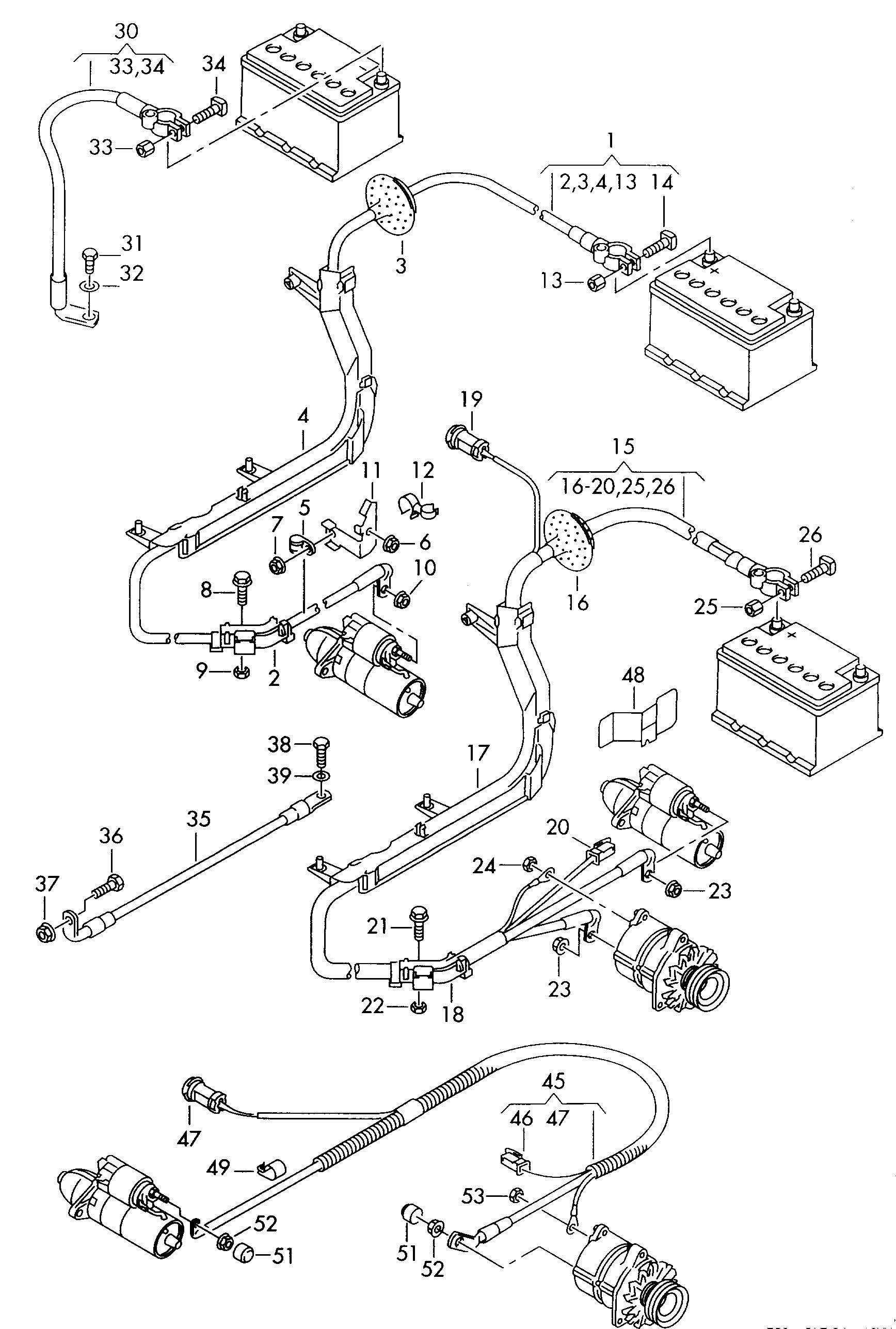 Audi Rs6 Wiring Diagram
