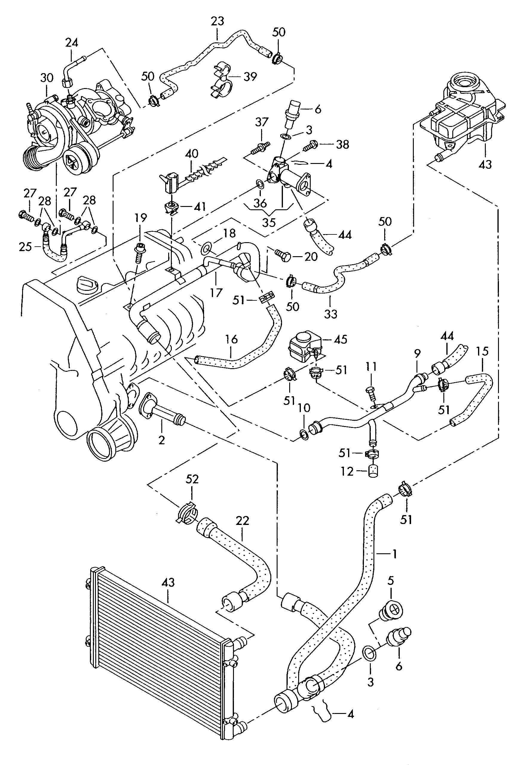 2003 Vw Engine Diagram - Cars Wiring Diagram