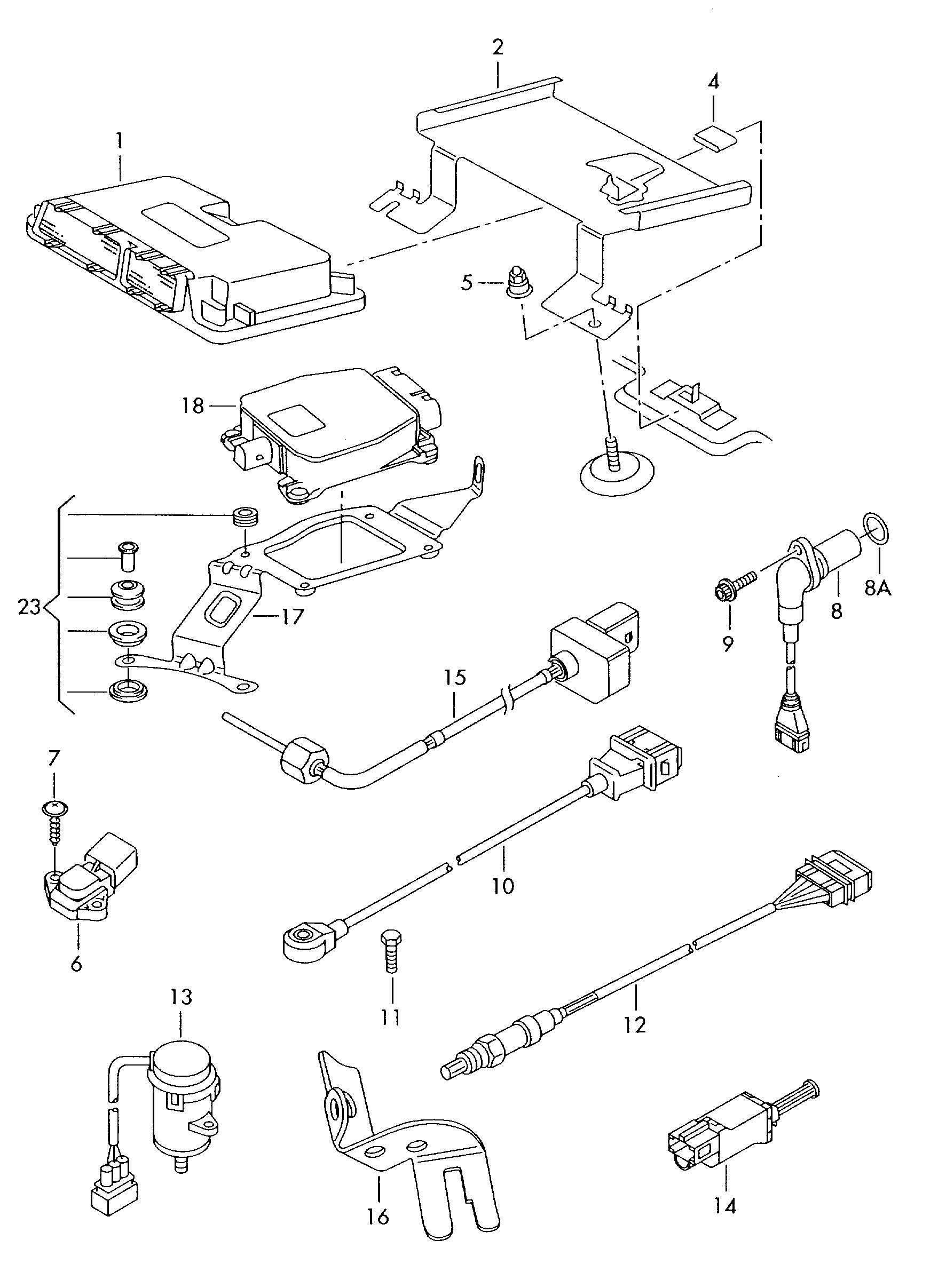 volkswagen tiguan  2008 - 2011