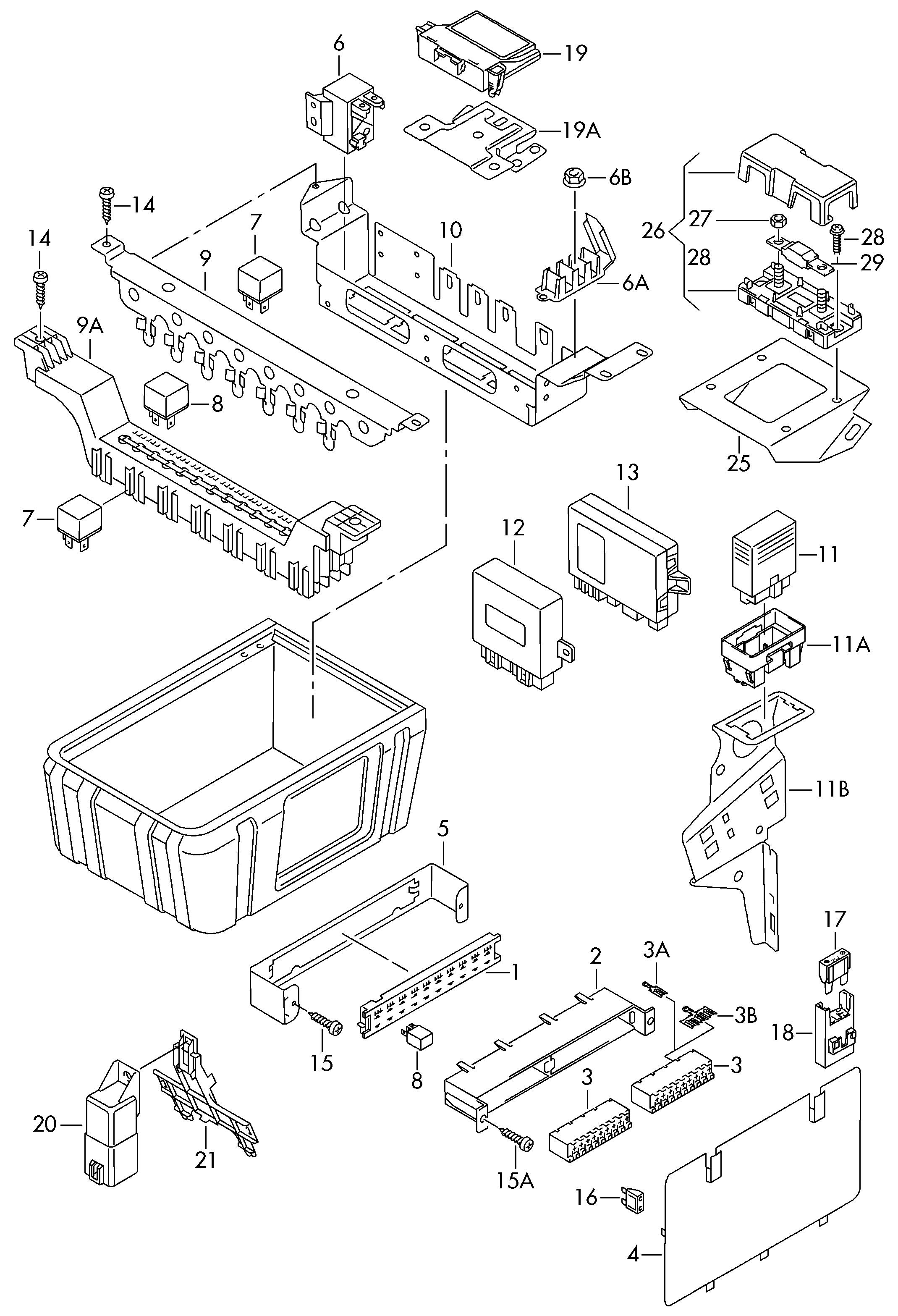 Volkswagen Crafter  2006 - 2011