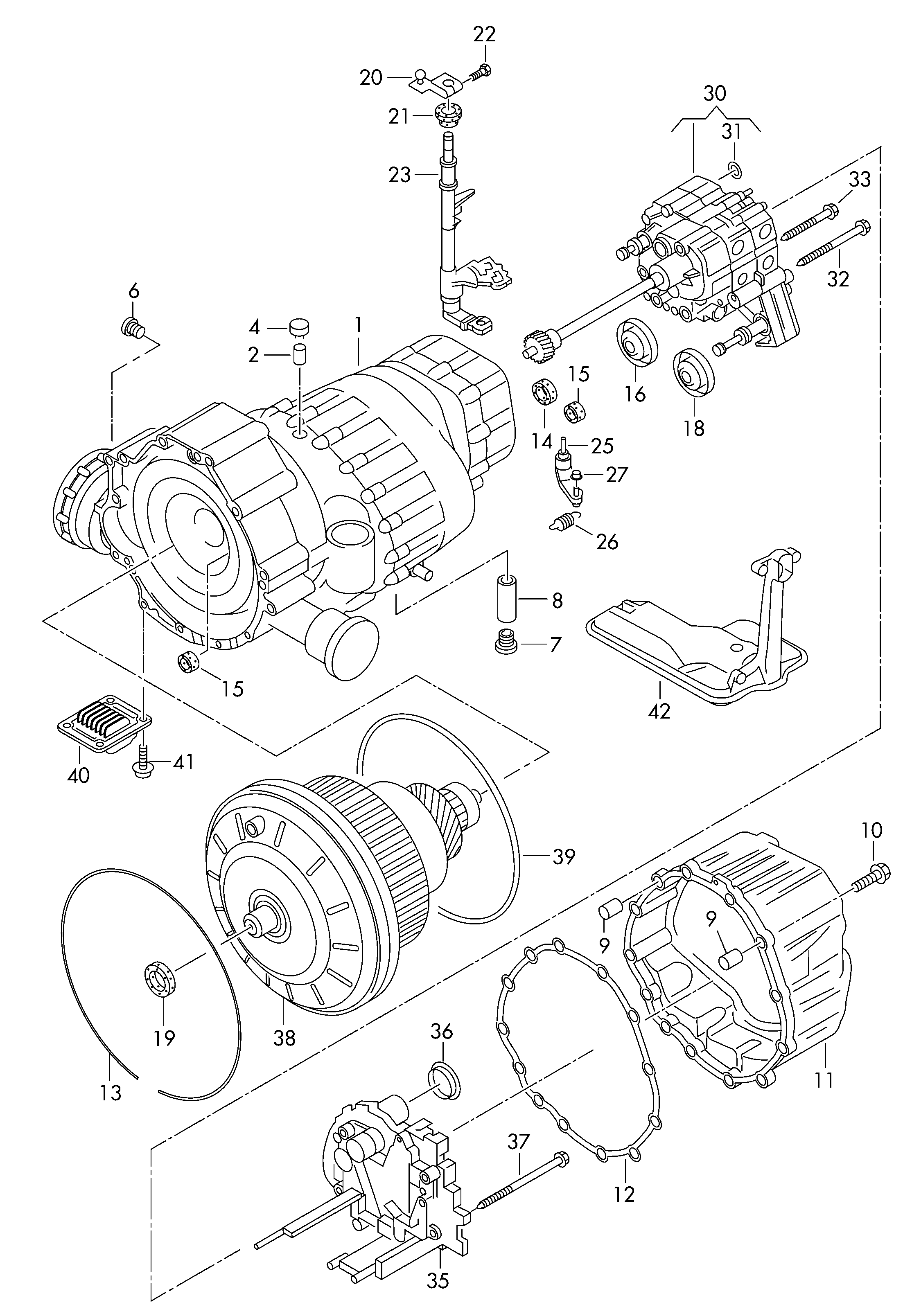 700r4 Transmission Pump Diagram Together With Automatic Transmission