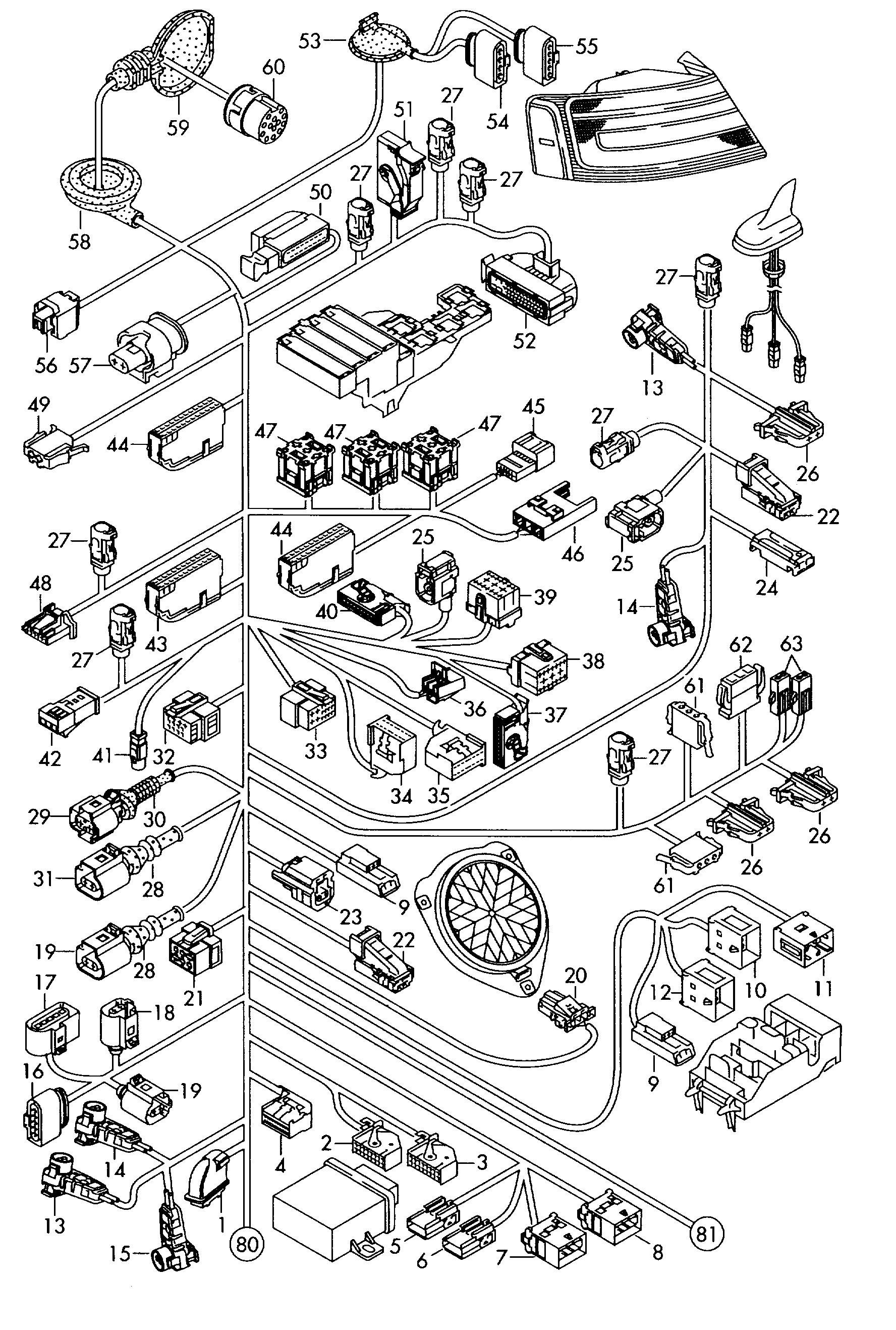 2008 Audi S5 Diagram - Wiring Diagram point chase-depart -  chase-depart.lauragiustibijoux.it | Audi A5 Wiring Diagram |  | Laura Giusti Bijoux