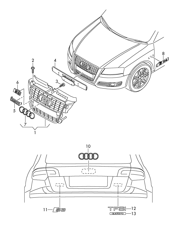 2013 audi a3 wiring schematic data Audi A2 Dizel Karakteristike audi a3 s3 sportb qu 2009 2013 inscriptions lettering audi a2 2013 2013 audi a3
