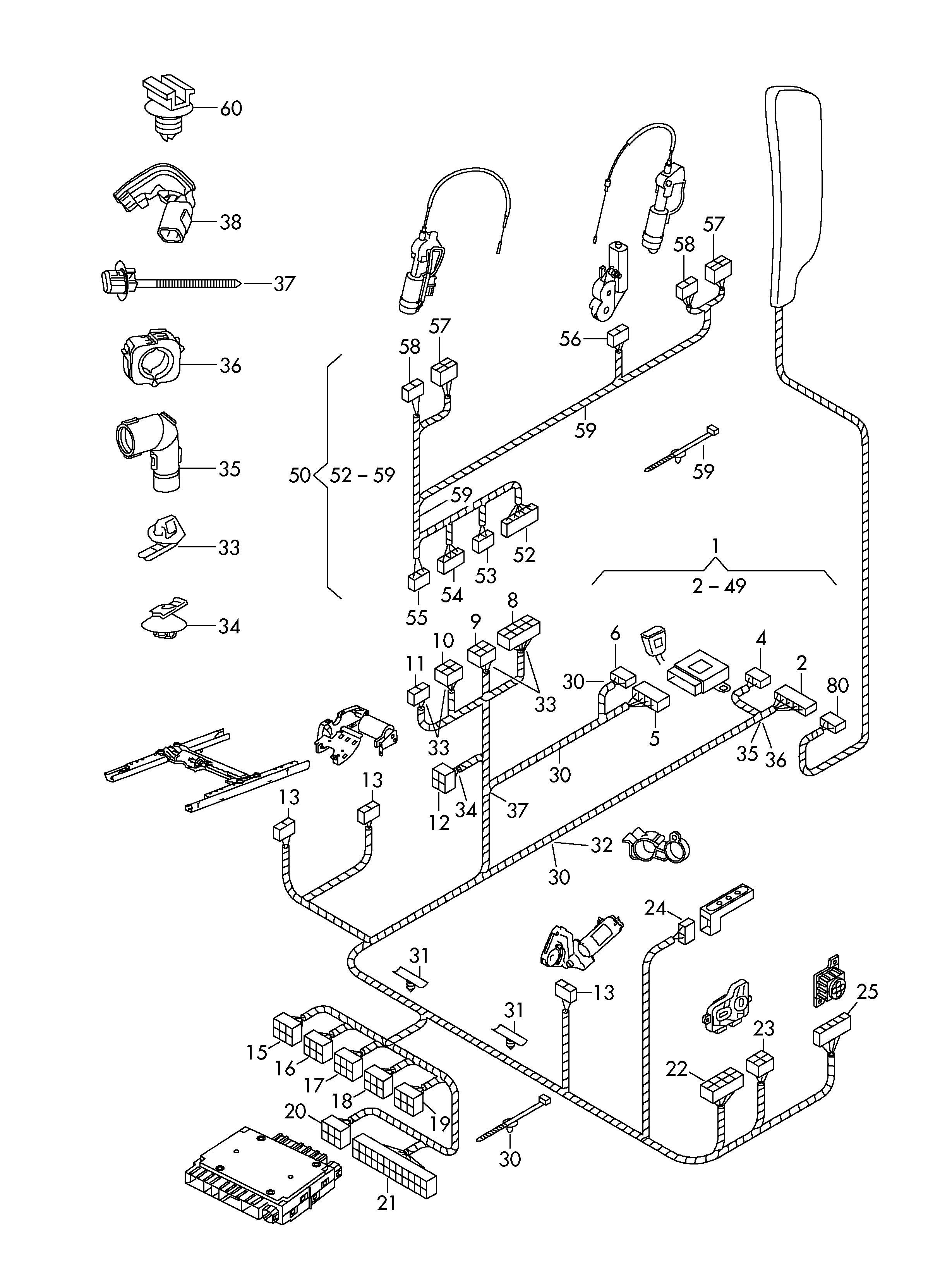 Octavia 2 Wiring Diagram