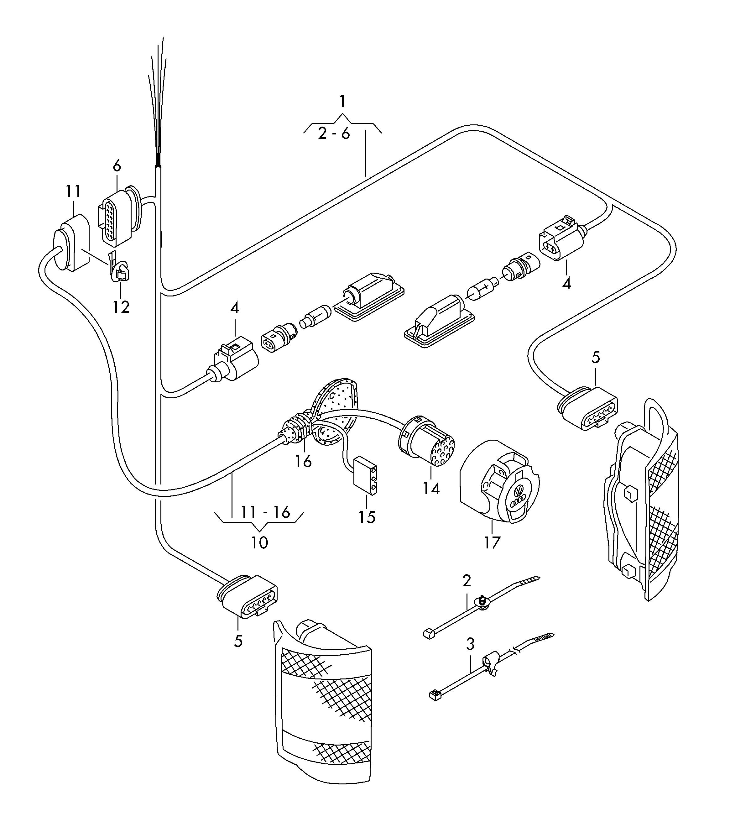 volkswagen amarok  2013 - 2017