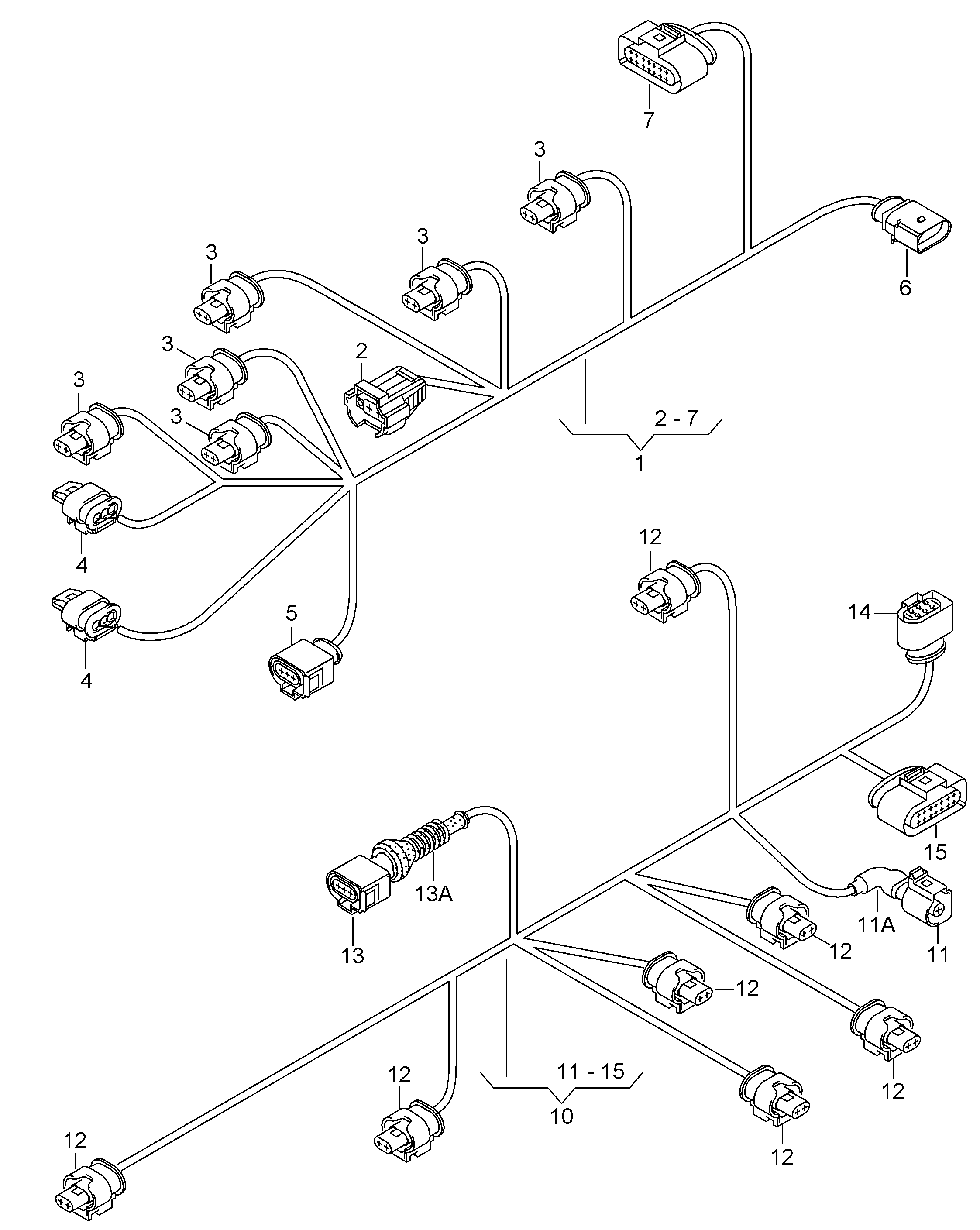 Audi Wiring Diagram Online