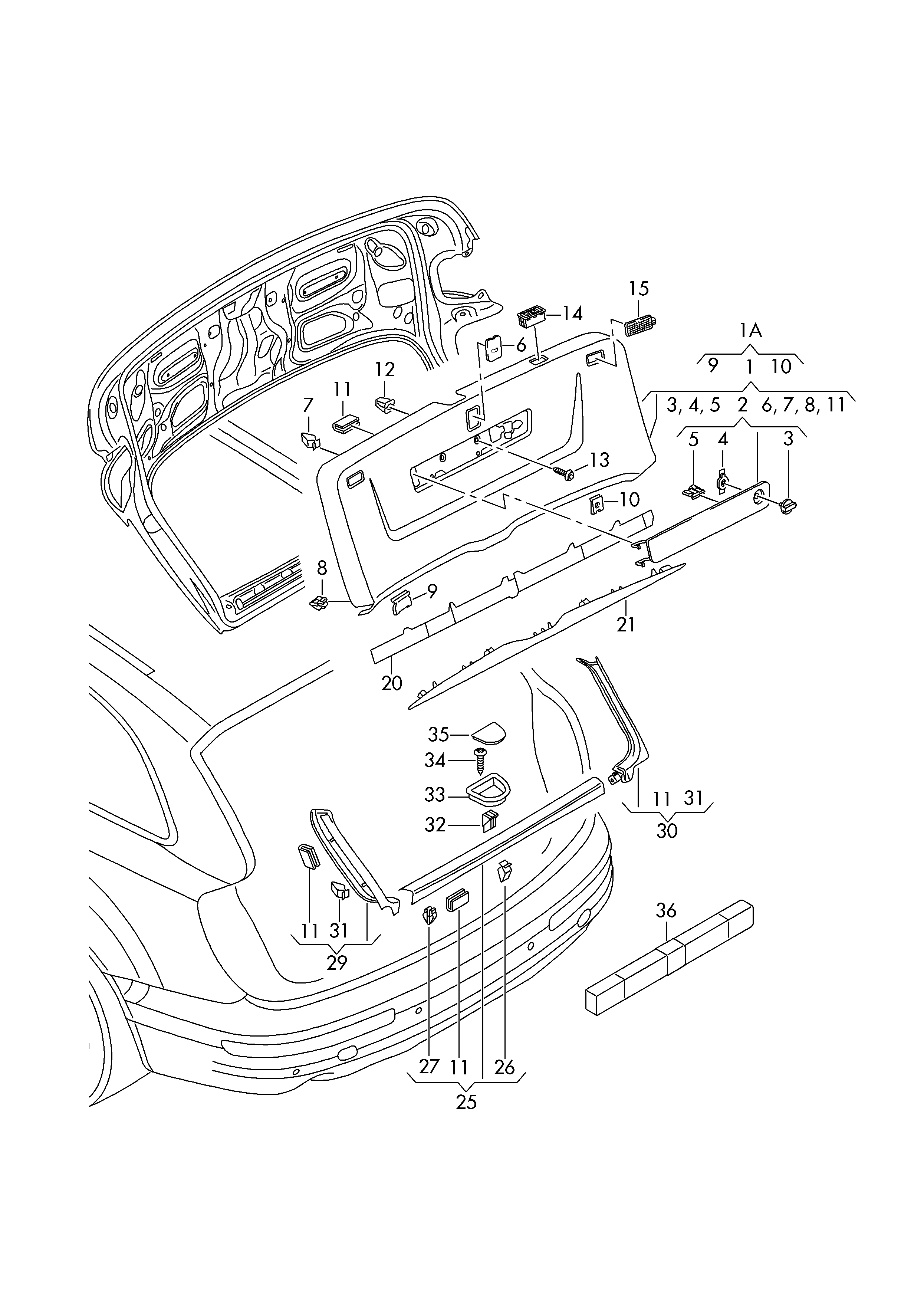 Audi Q7  2016 - 2017